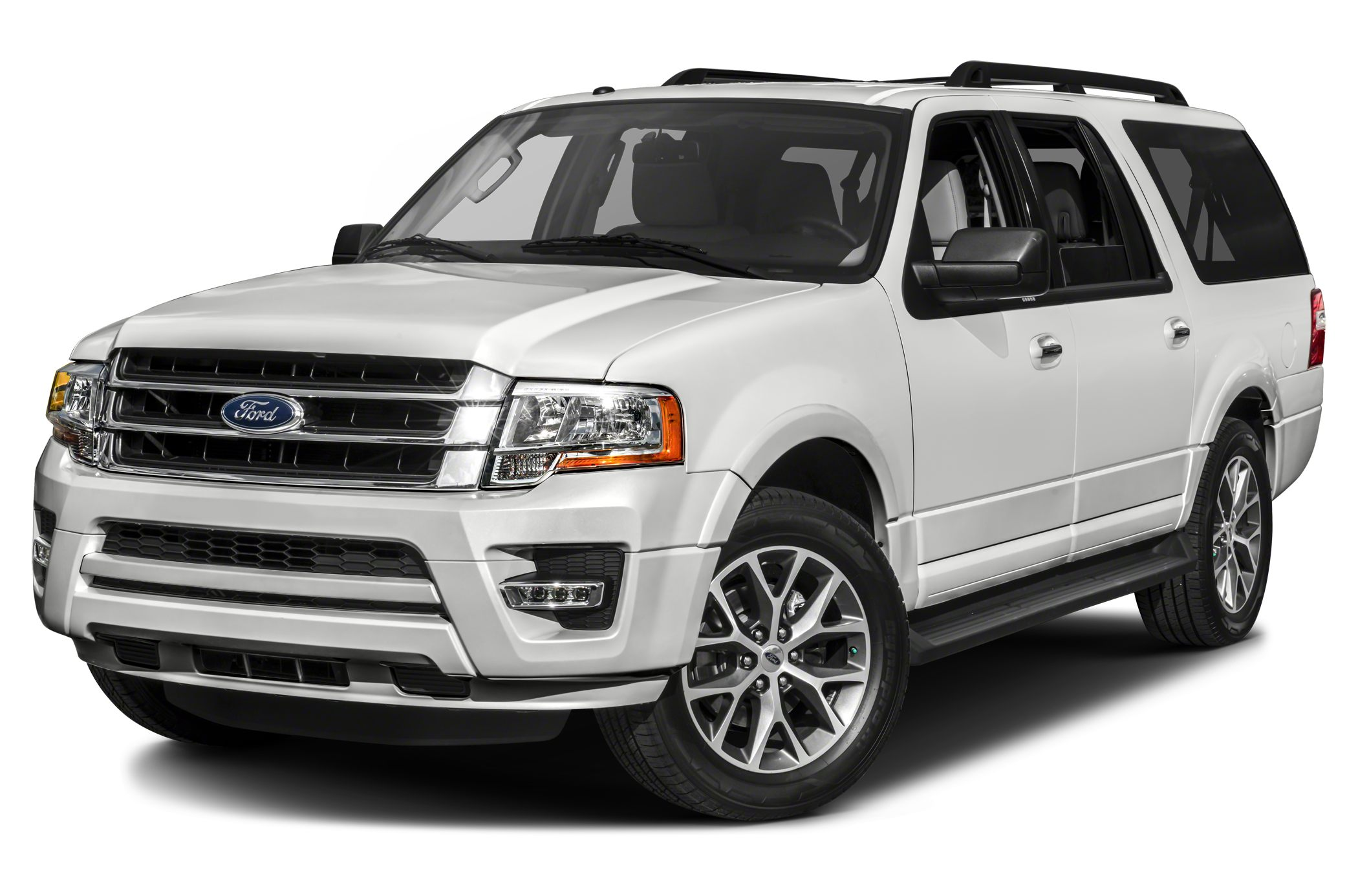 2015 Ford Expedition EL  SAVE THOUSANDS OFF NEW FORD CERTIFIED Pre-Owned means you get a 1-ye