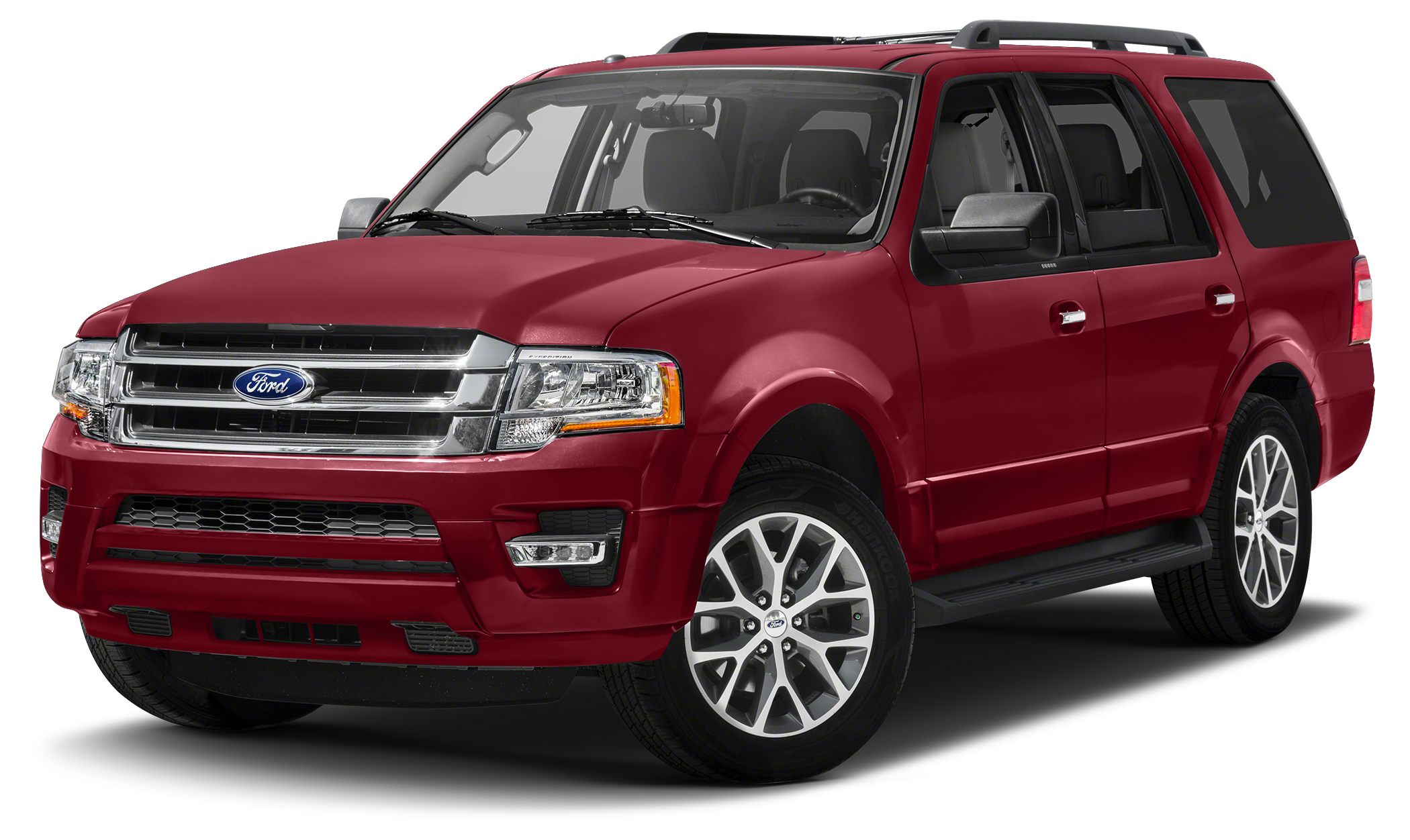 2017 Ford Expedition XLT Price includes 500 - Ford Credit Retail Bonus Customer Cash Exp 0501