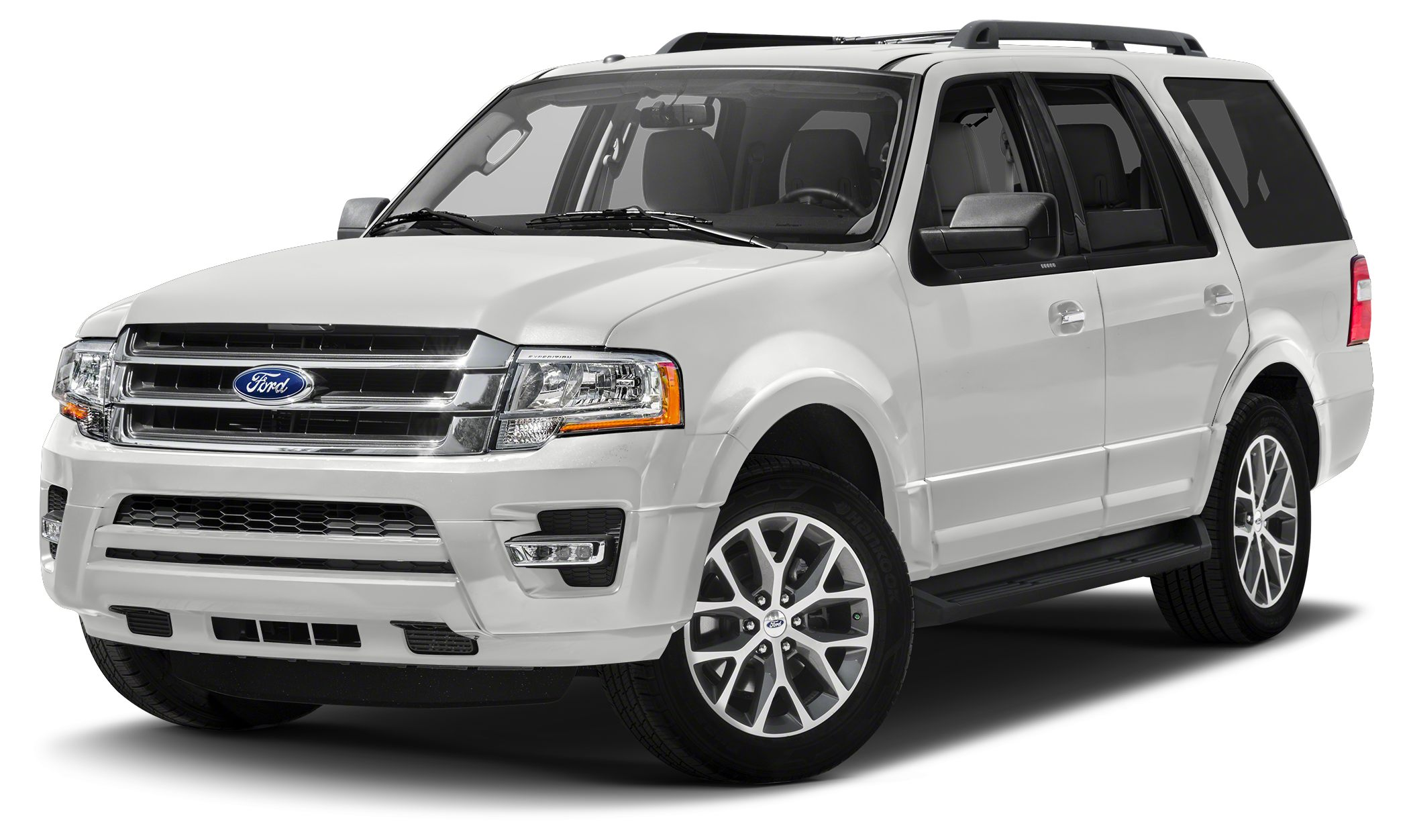 2016 Ford Expedition  Miles 15Color Oxford White Stock T5513 VIN 1FMJU1JT7GEF55513