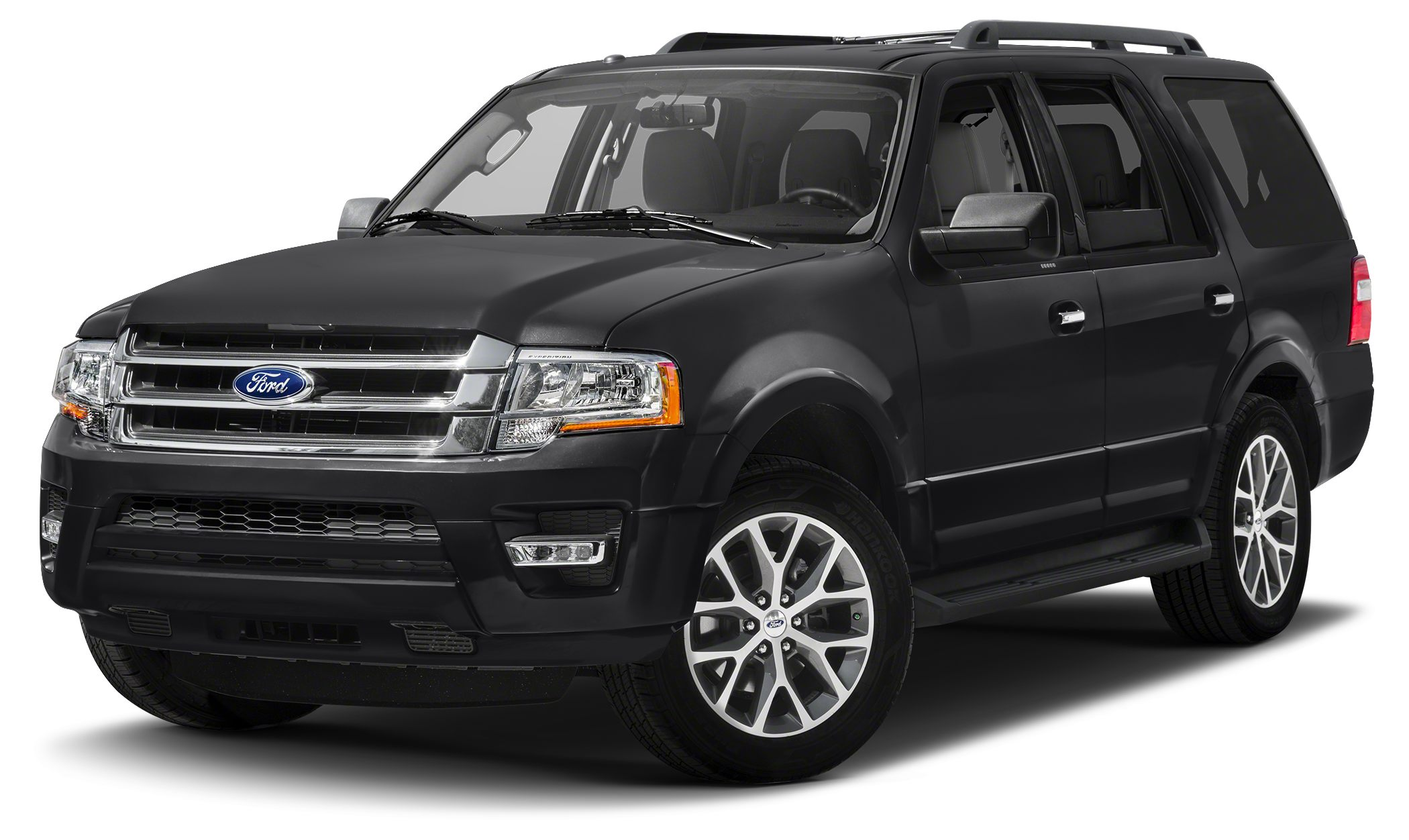 2016 Ford Expedition Platinum The 2016 Ford Expedition features a new aggressive front end creates