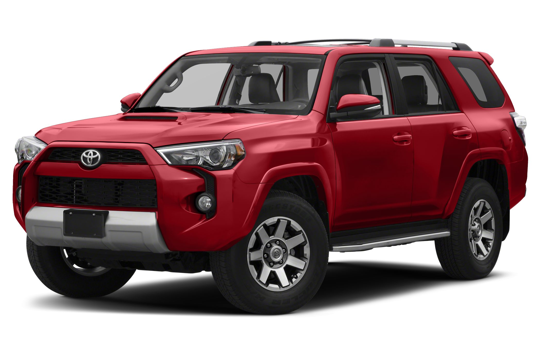 2016 Toyota 4Runner Trail Introducing the 2016 Toyota 4Runner A comfortable ride in a go-anywhere