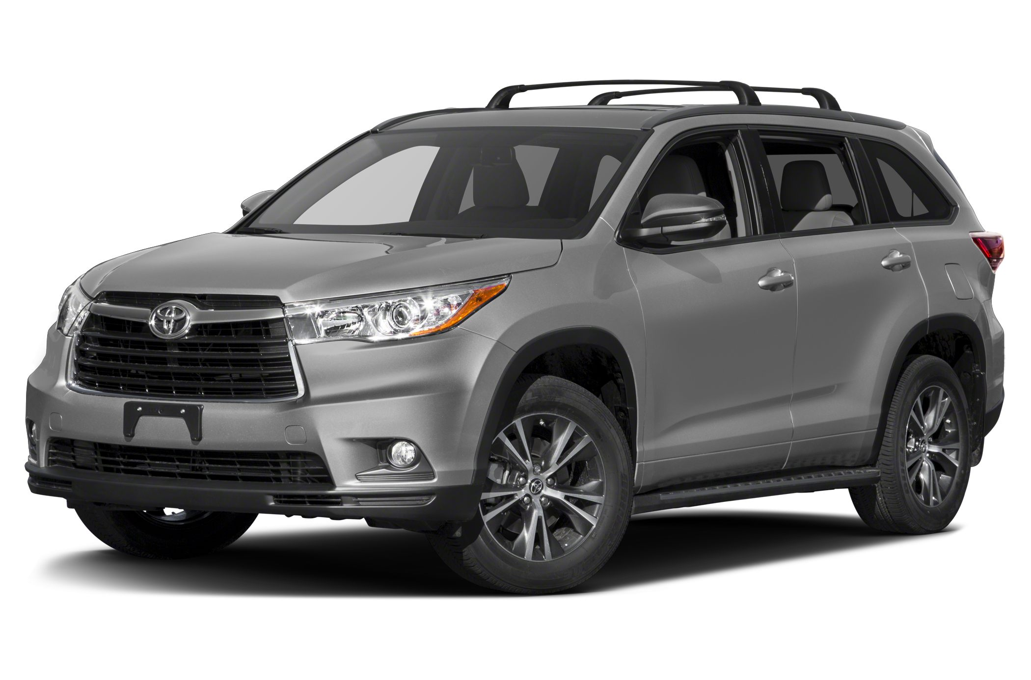 2016 Toyota Highlander XLE GPS Nav Wont last long Imagine yourself behind the wheel of this sup