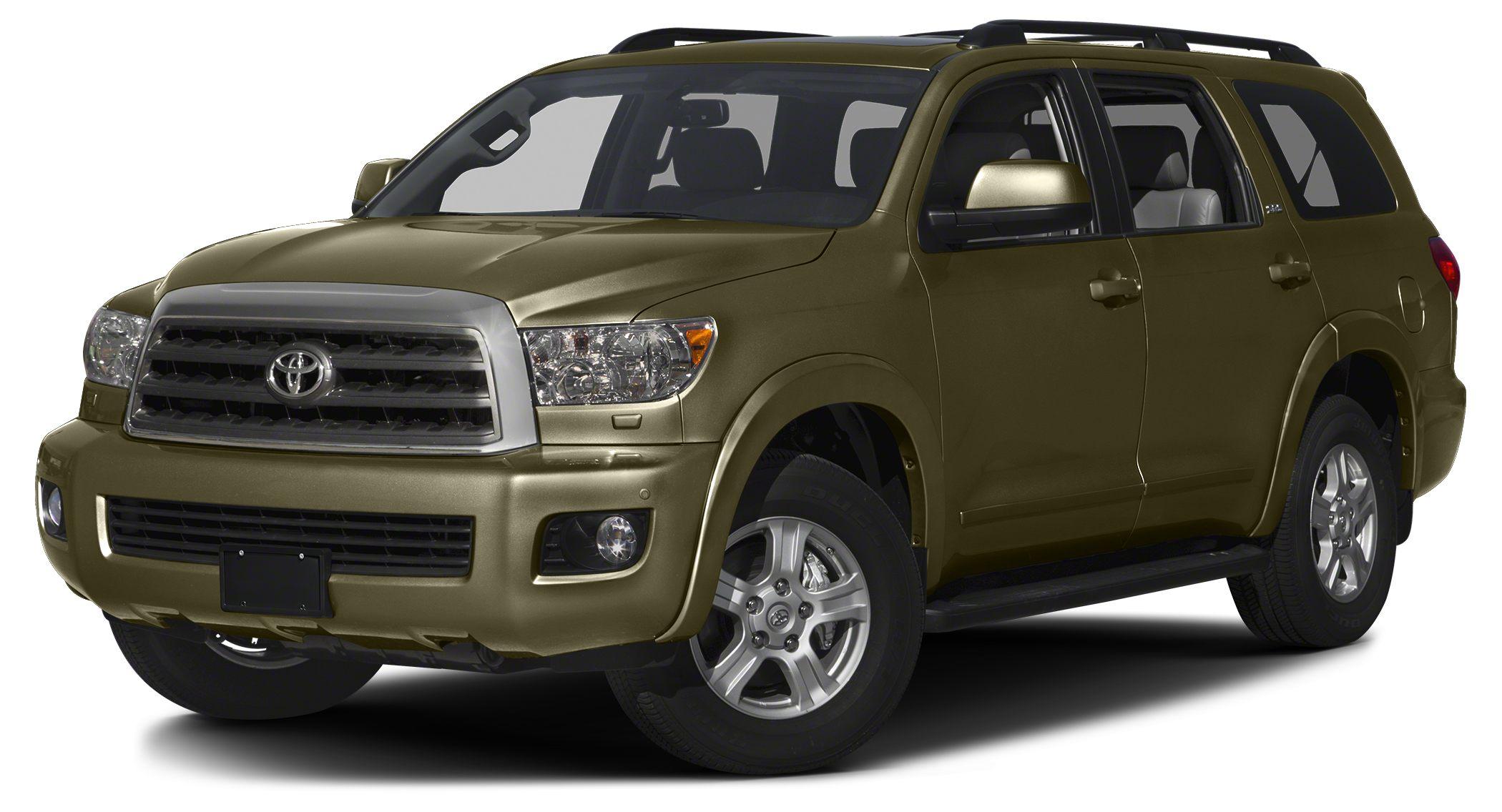 2016 Toyota Sequoia SR5 Miles 0Color Pyrite Mica Stock 64691 VIN 5TDZY5G14GS064691