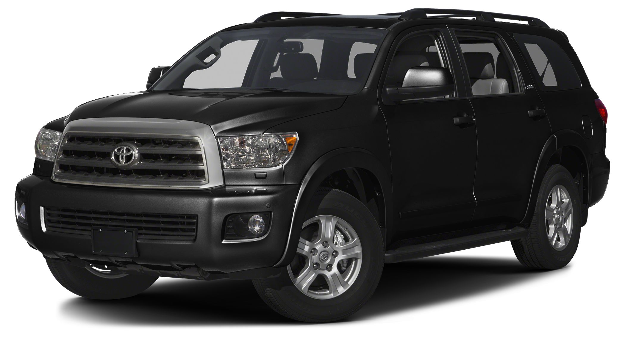 2016 Toyota Sequoia SR5 Are you interested in a simply great car Introducing the 2016 Toyota Sequ
