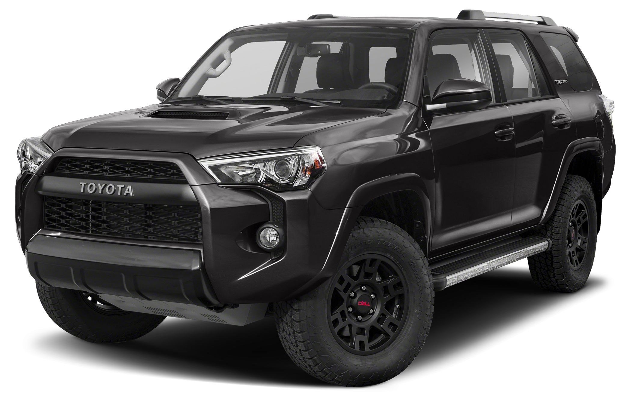 2016 Toyota 4Runner TRD Pro Westboro Toyota is proud to present HASSLE FREE BUYING EXPERIENCE with