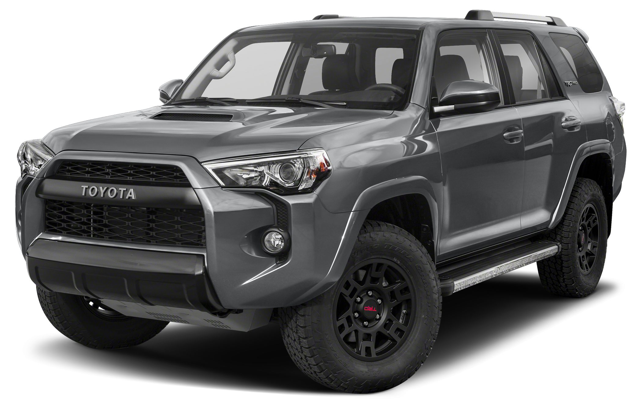 2017 Toyota 4Runner TRD Pro Check out this 2017 Feature-packed and decked out Top features inclu