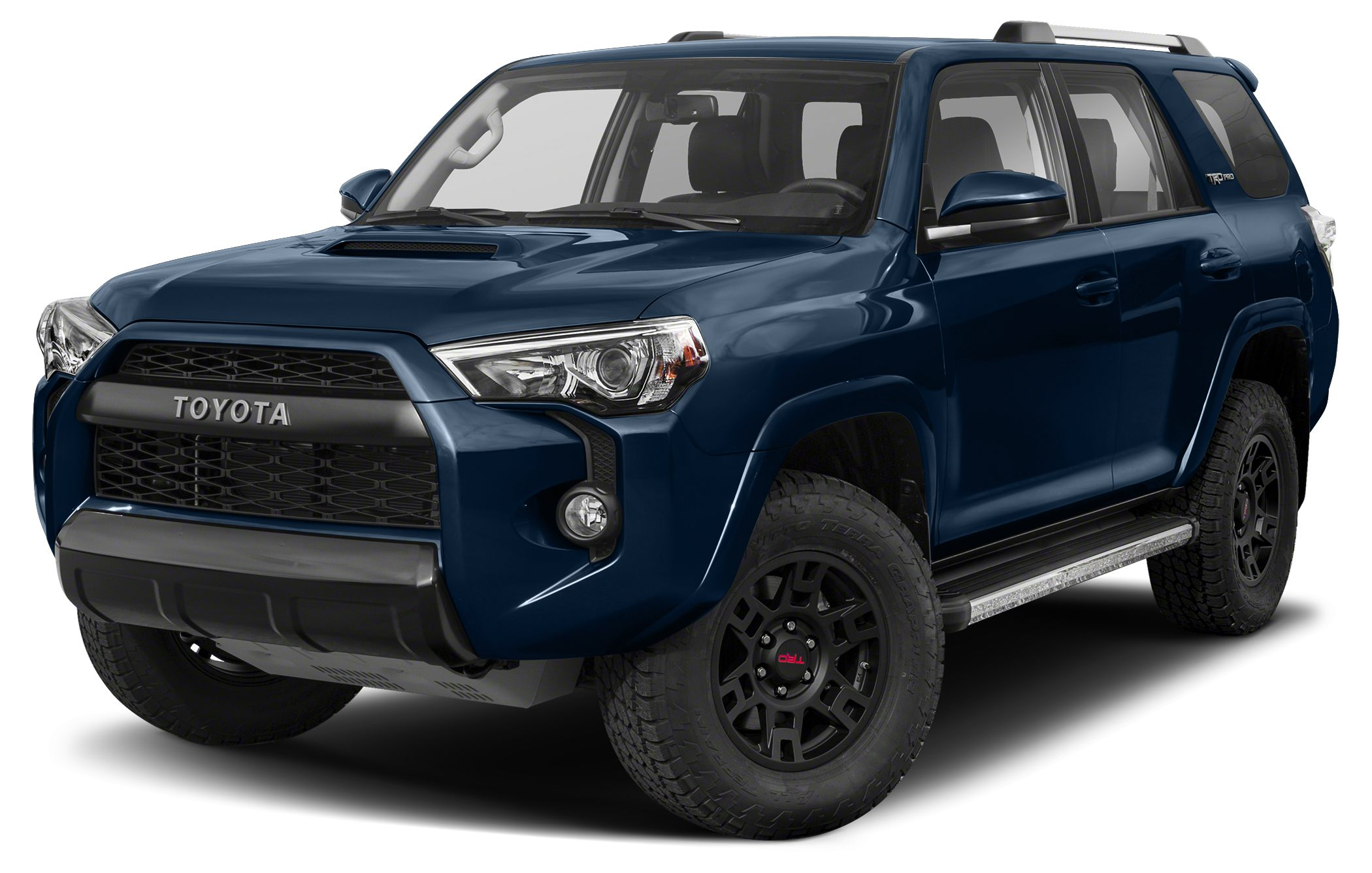 2018 Toyota 4Runner TRD Pro Westboro Toyota is proud to present HASSLE FREE BUYING EXPERIENCE with