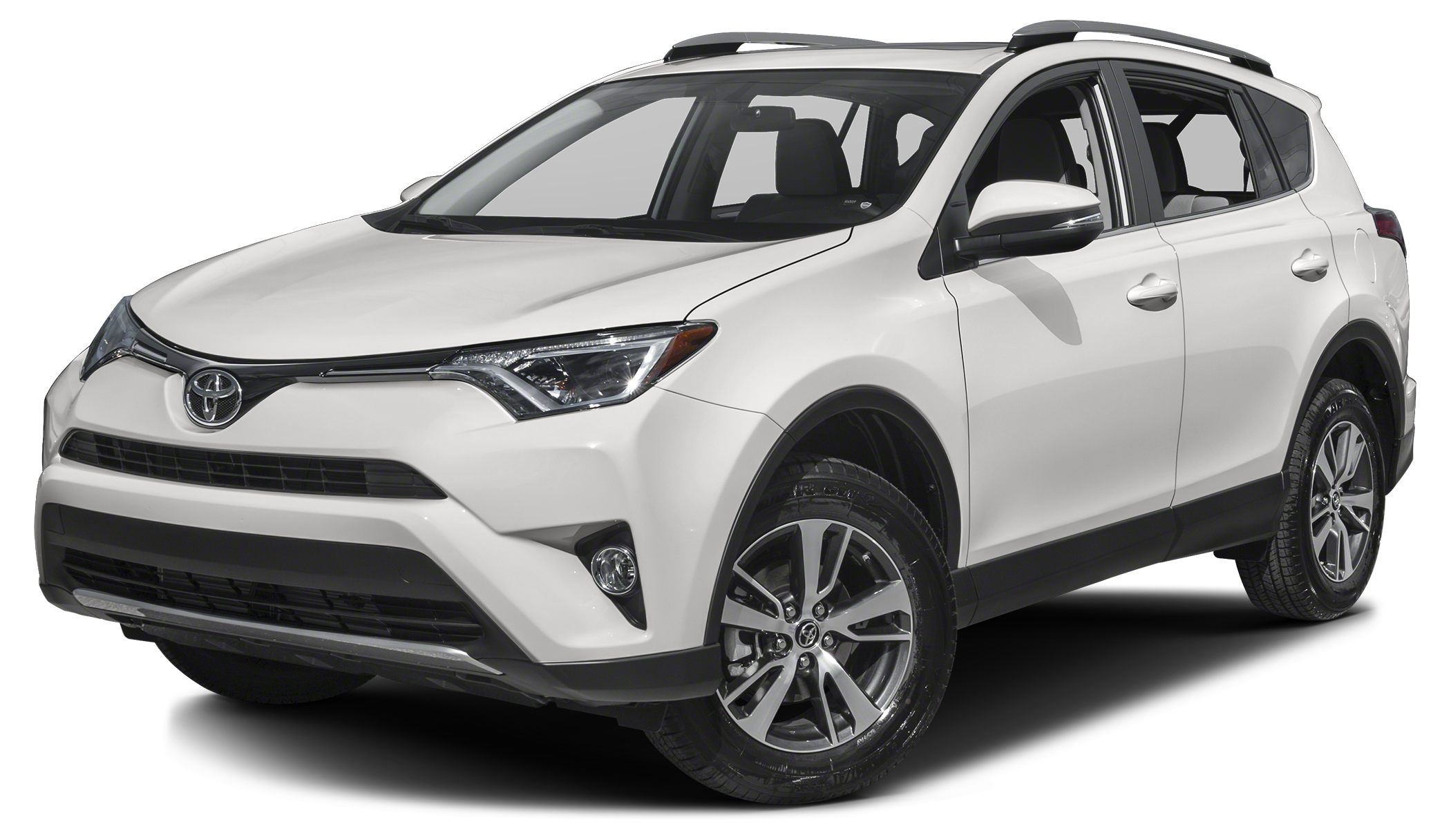 2016 Toyota RAV4 XLE Introducing the 2016 Toyota RAV4 This SUV is purpose-built for the most trea