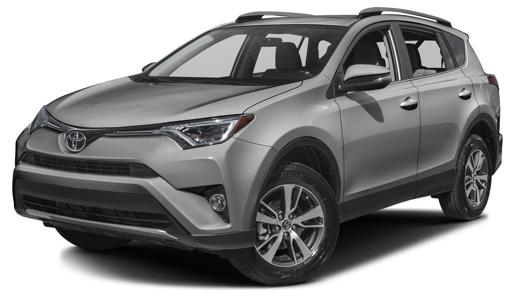 2016 Toyota RAV4 XLE XLE trim CARFAX 1-Owner FUEL EFFICIENT 29 MPG Hwy22 MPG City Navigation