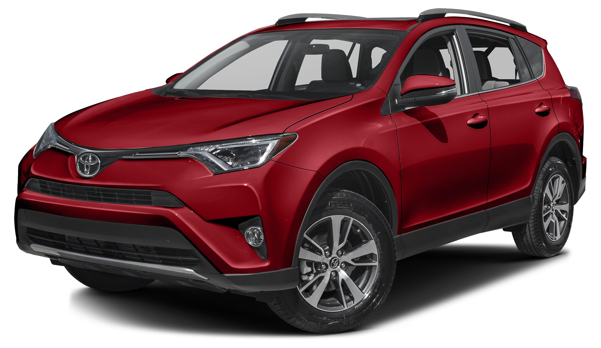 2017 Toyota RAV4 XLE Theres no substitute for a Toyota What are you waiting for This great 201