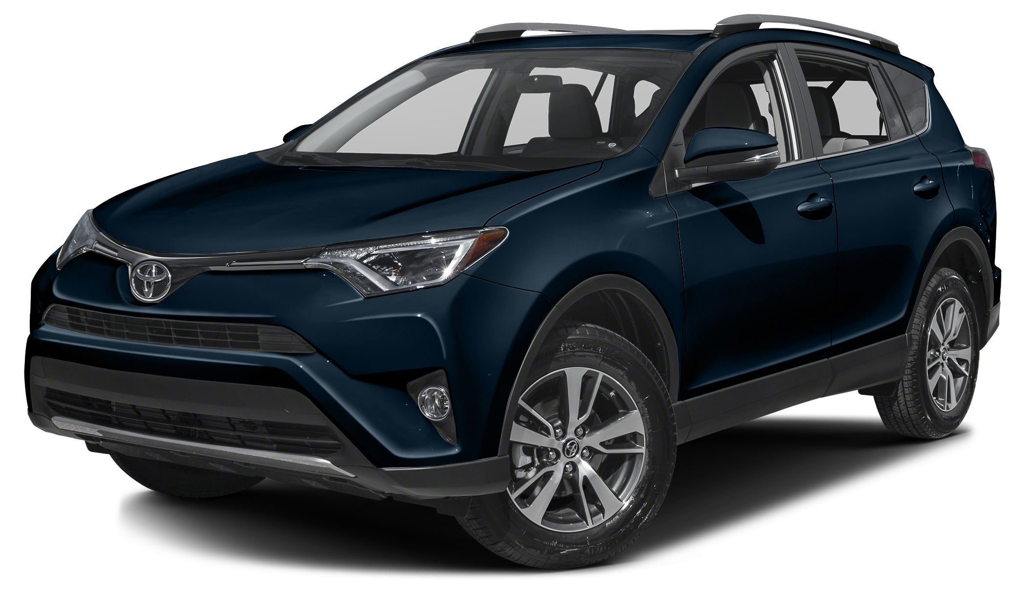 2017 Toyota RAV4 XLE Sunroof CD Player Dual Zone AC Bluetooth PLUS SPECIAL VALUE PACKAGE ALL
