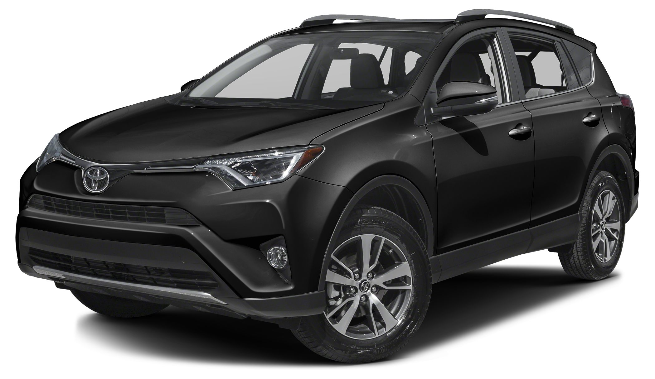 2016 Toyota RAV4 XLE XLE trim CARFAX 1-Owner FUEL EFFICIENT 28 MPG Hwy22 MPG City Sunroof iPo