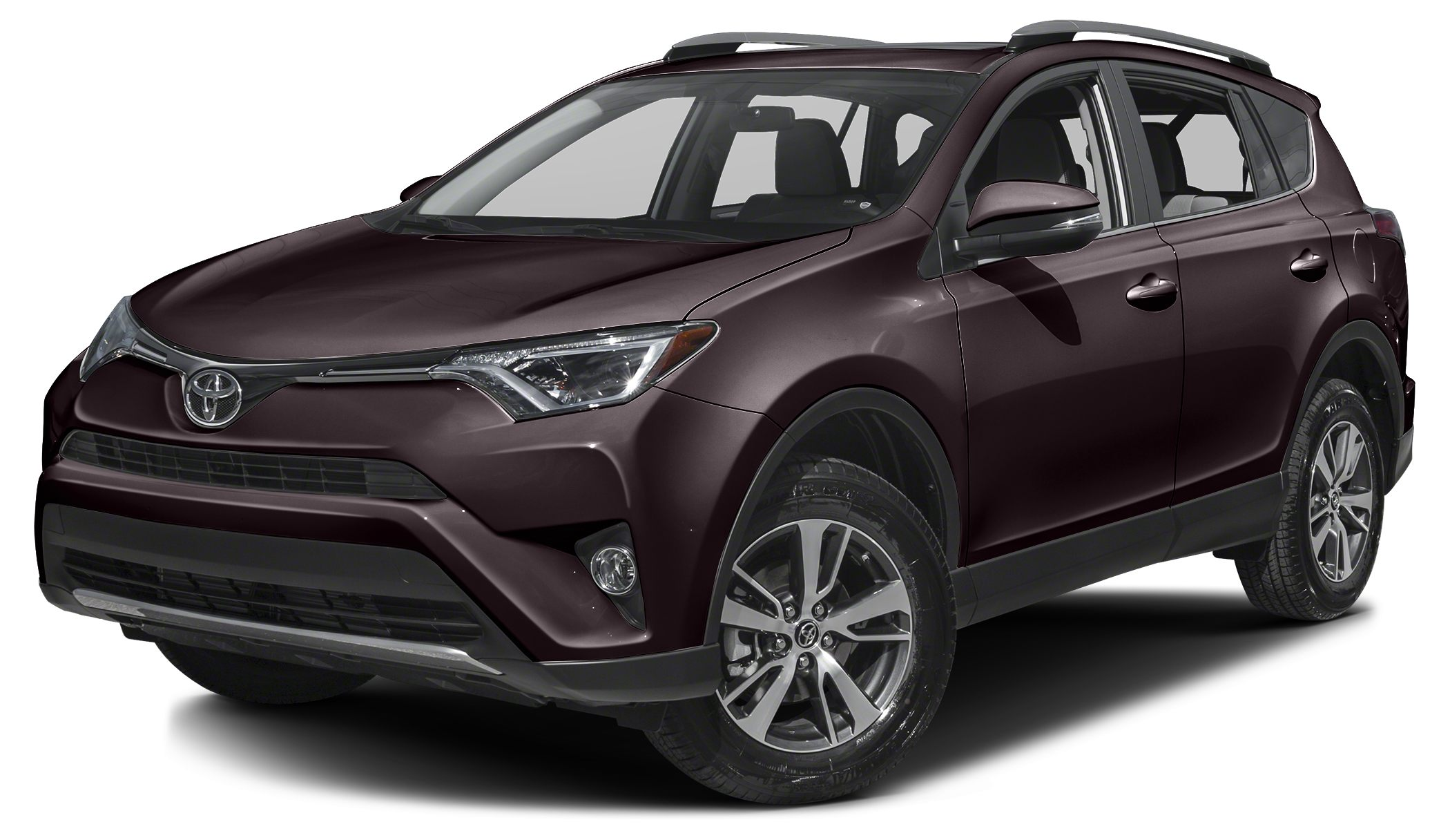 2016 Toyota RAV4 XLE Sunroof CD Player Dual Zone AC Bluetooth Power Liftgate Alloy Wheels A