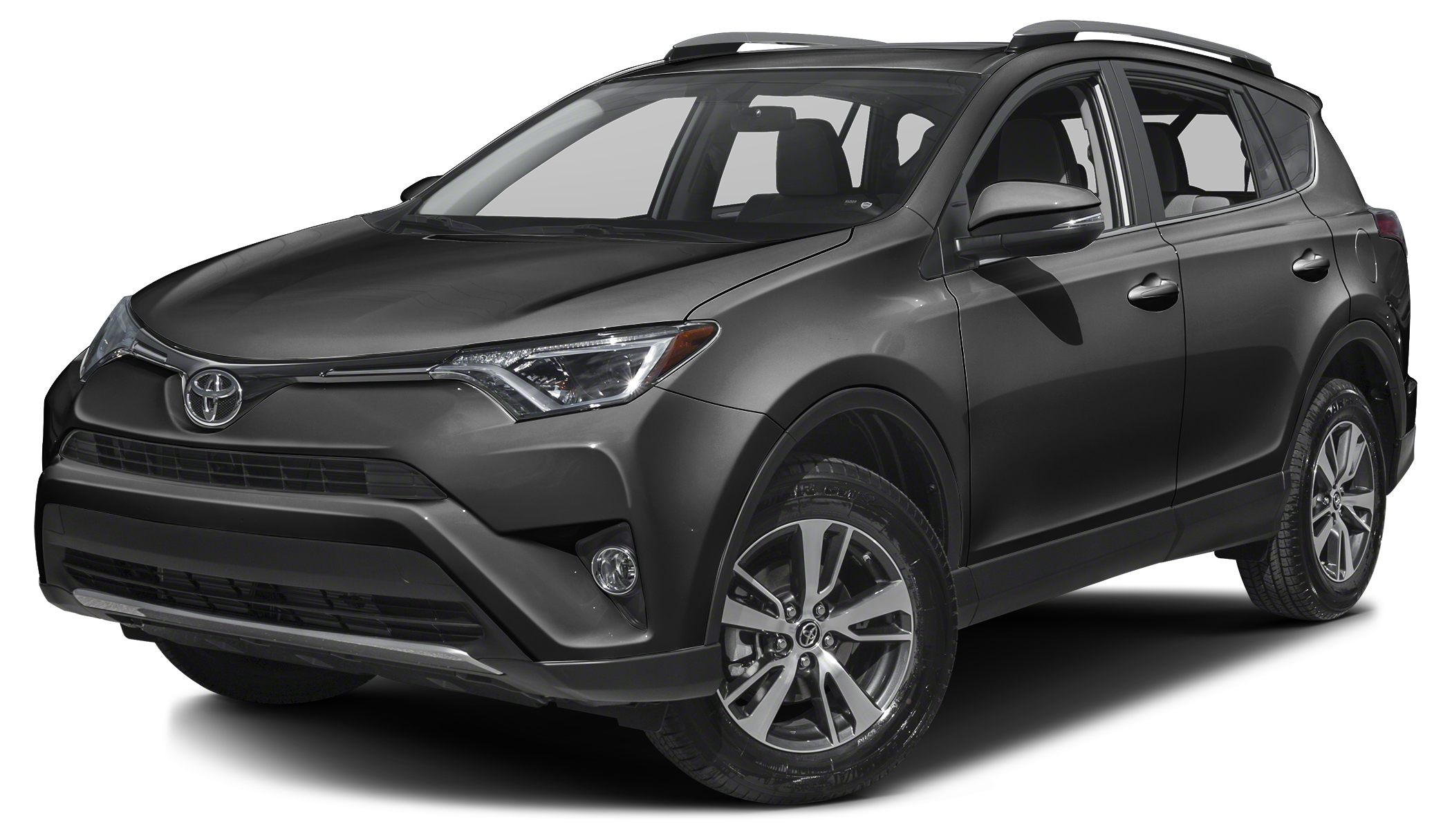 2016 Toyota RAV4 XLE Introducing the 2016 Toyota RAV4 Comprehensive style mixed with all around v