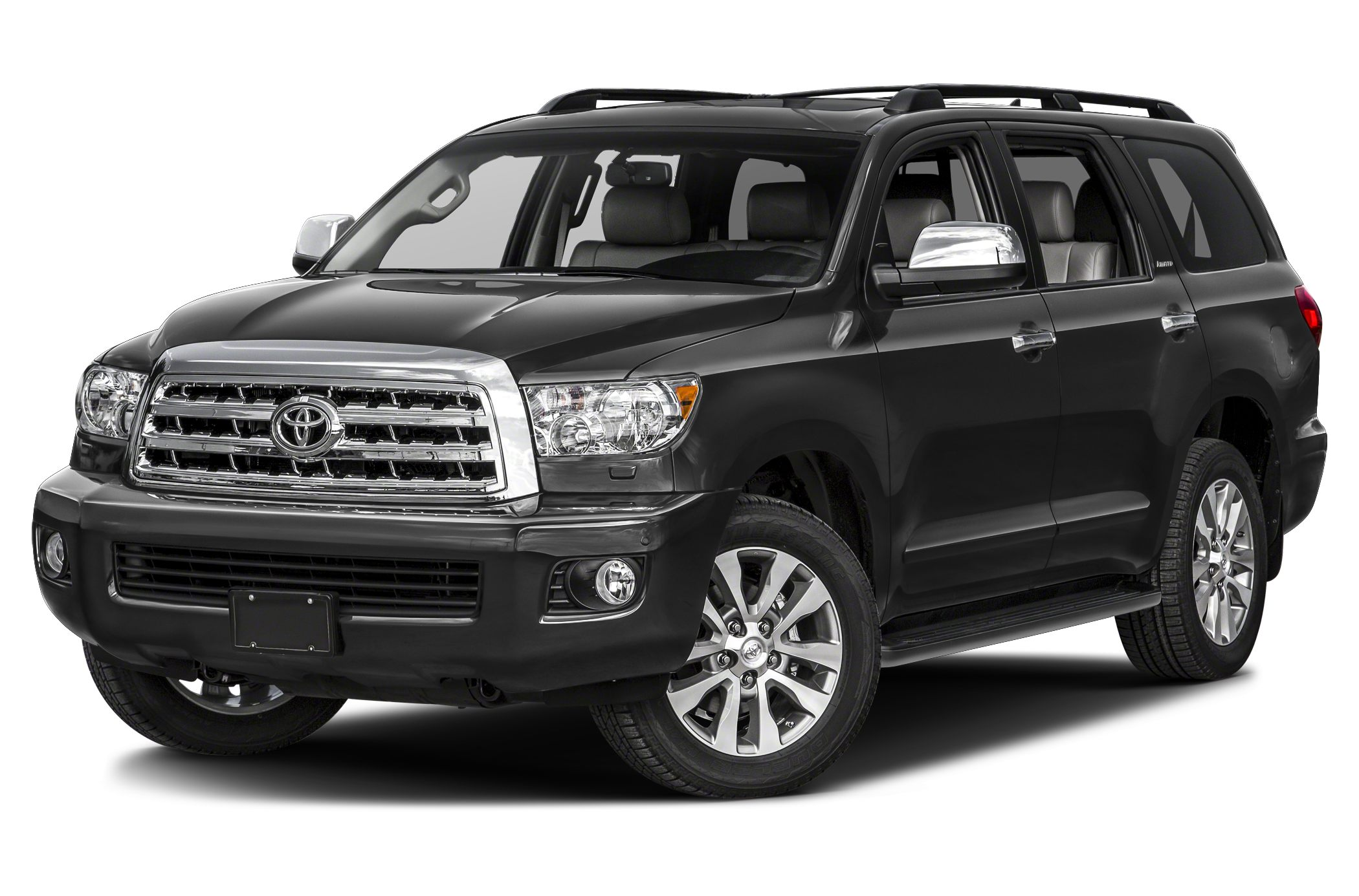 2016 Toyota Sequoia Platinum 2016 Toyota Sequoia Platinum 57L V8 wFFV Hey Look right here T