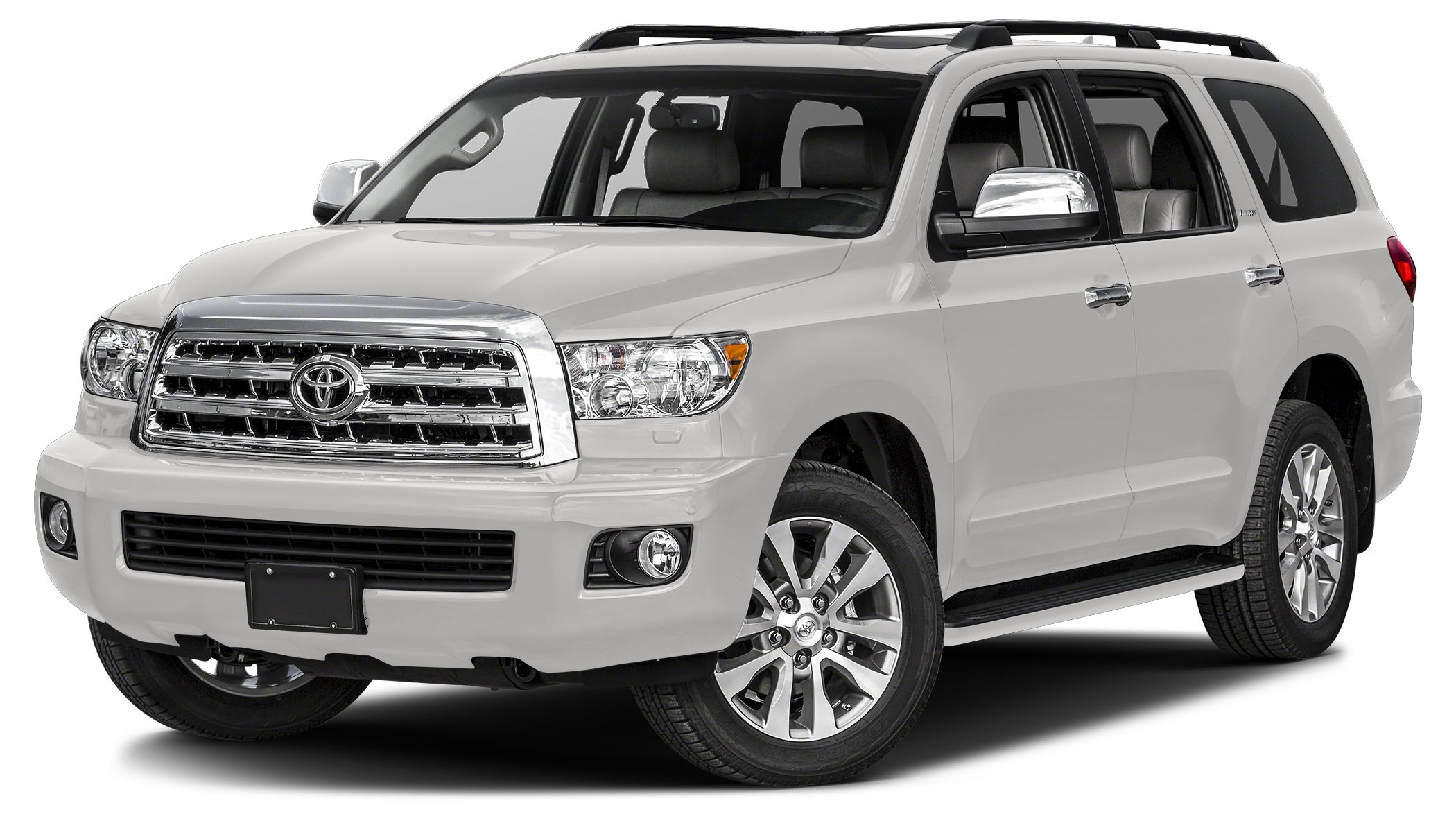 2016 Toyota Sequoia Limited This quality SUV is the noteworthy SUV youve been seeking New In St