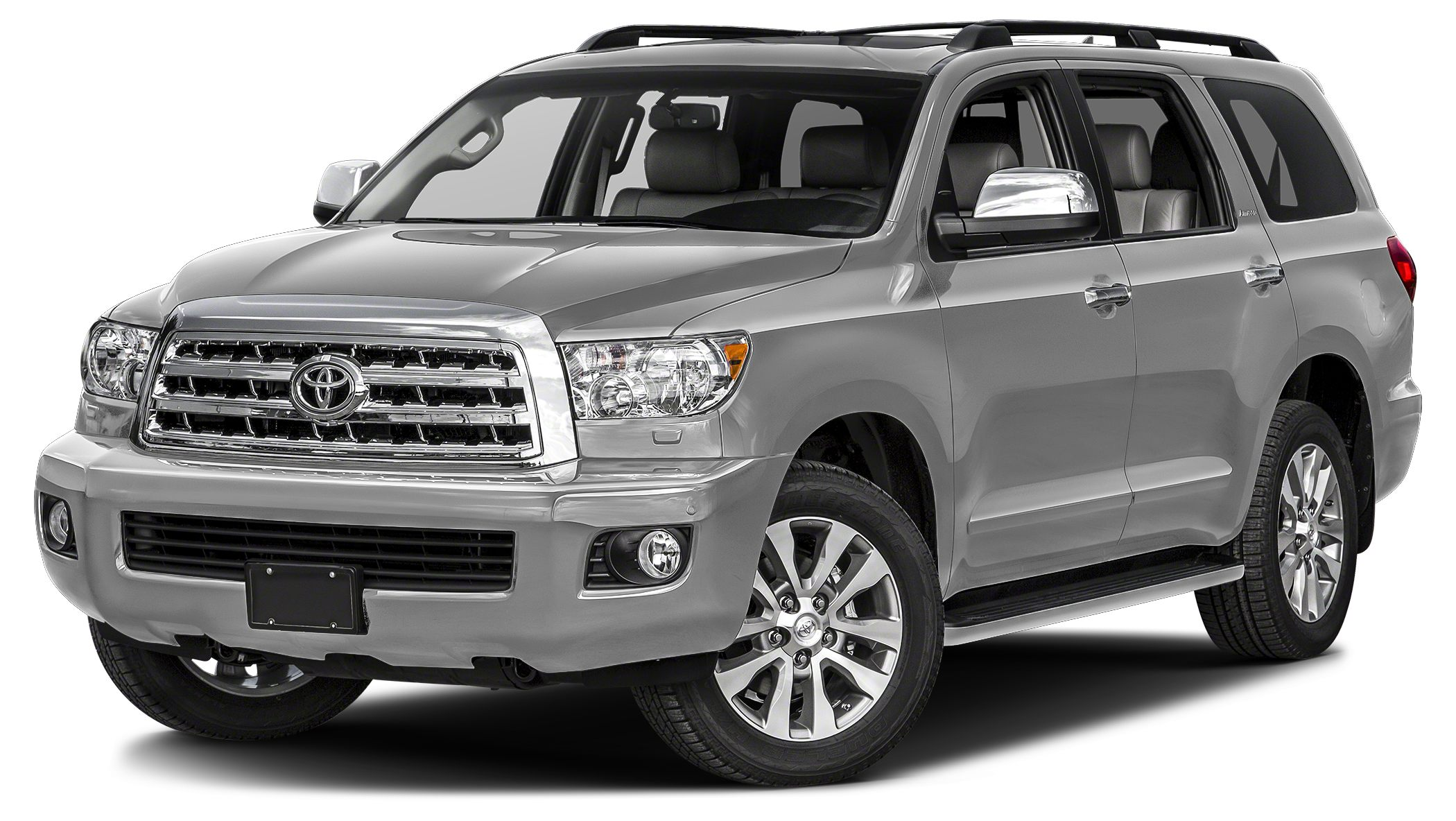 2017 Toyota Sequoia Limited Westboro Toyota is proud to present HASSLE FREE BUYING EXPERIENCE with