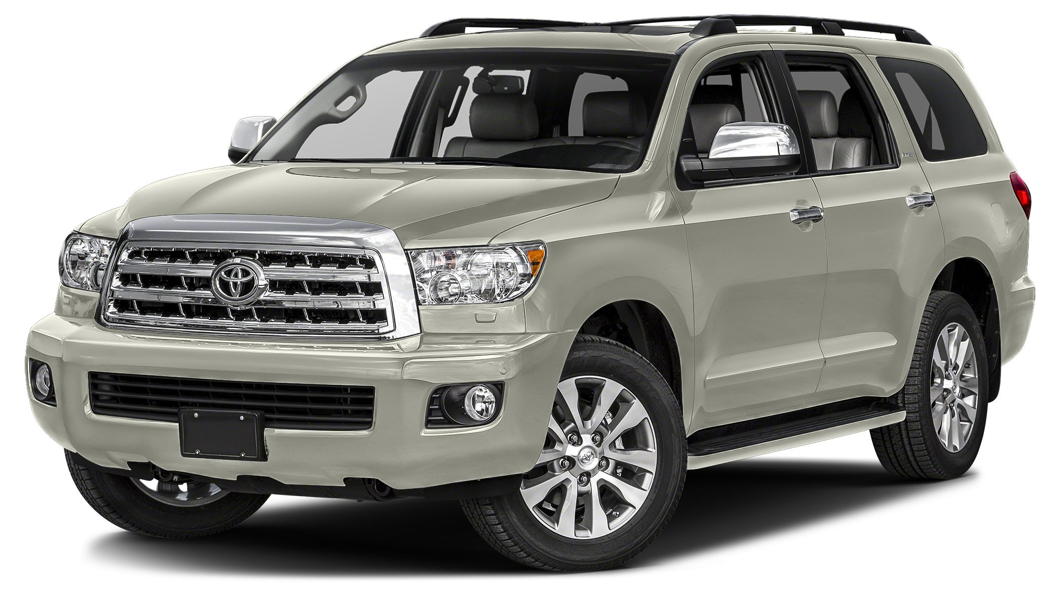 2016 Toyota Sequoia Platinum 2016 Toyota Sequoia Platinum 57L V8 A winning value There is no b