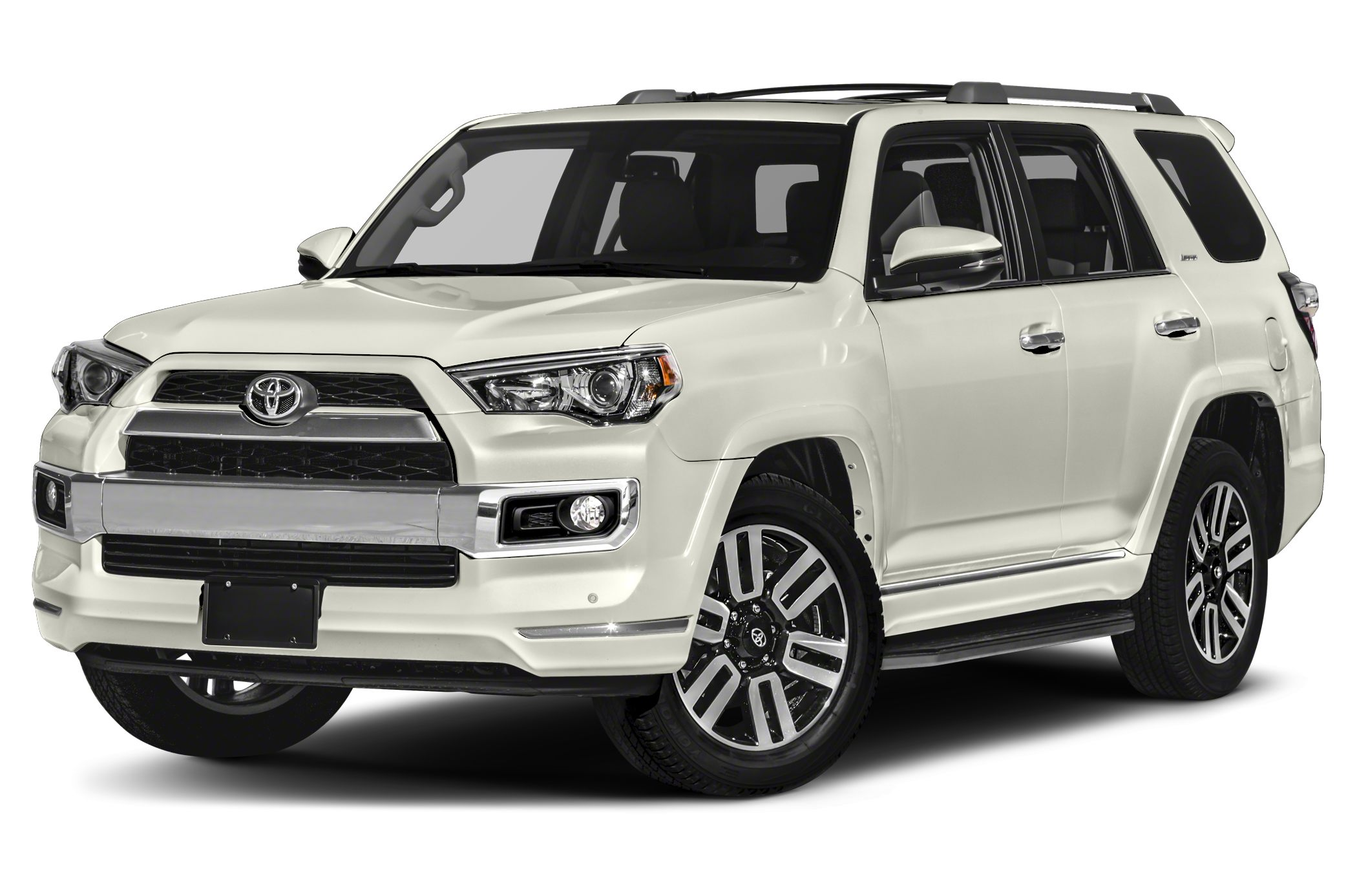 2016 Toyota 4Runner Limited Demo Vehicle Westboro Toyota is proud to present HASSLE FREE BUYING E