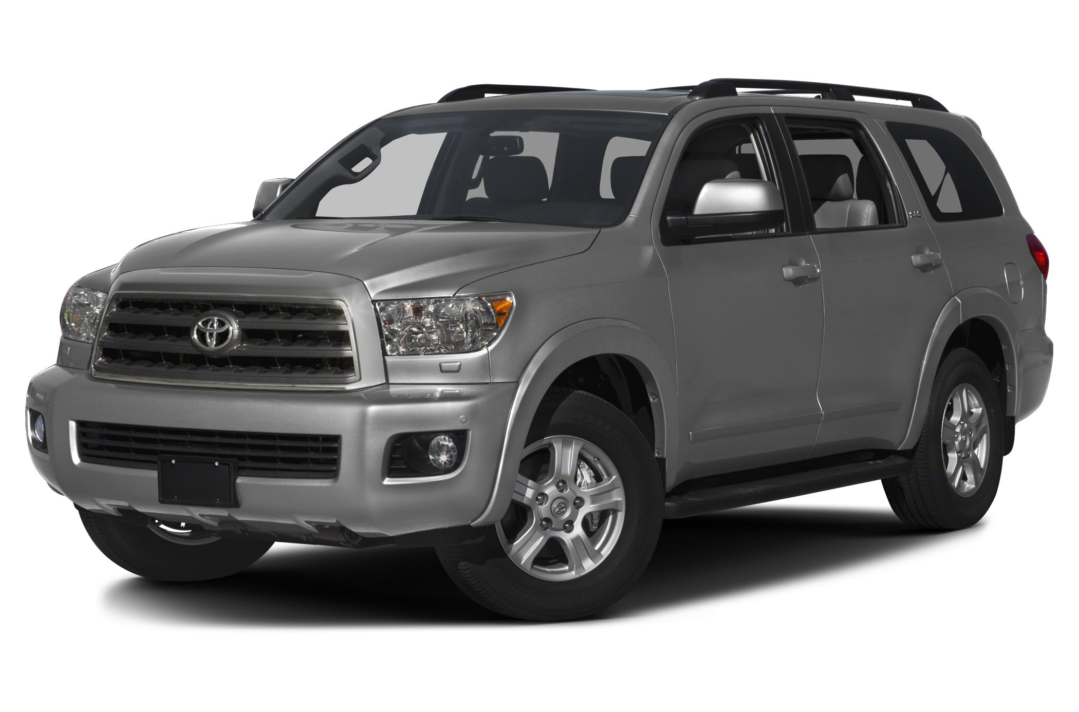 2016 Toyota Sequoia SR5 Looking for a new car at an affordable price Introducing the 2016 Toyota