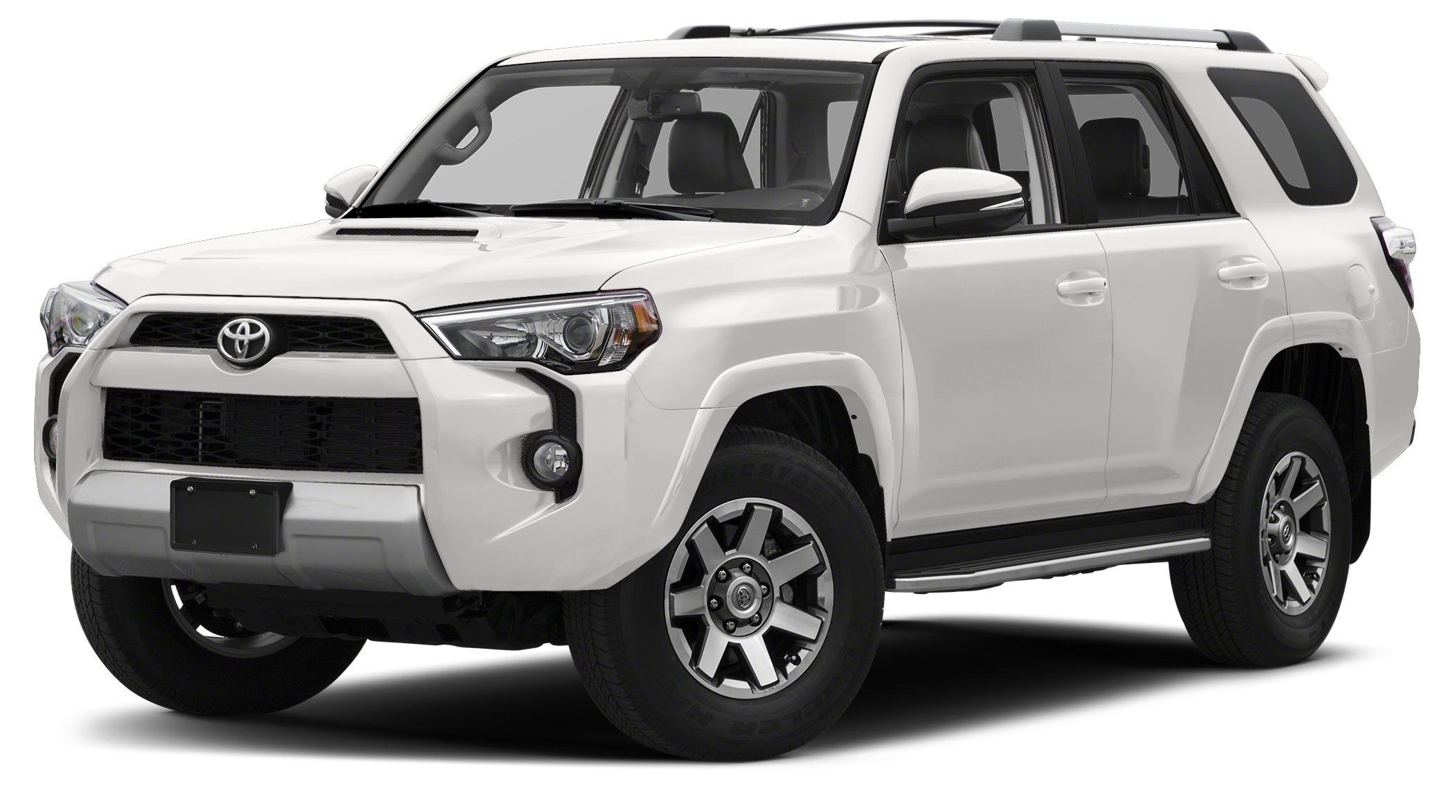 2018 Toyota 4Runner TRD Off Road Nav System CD Player Onboard Communications System iPodMP3 In