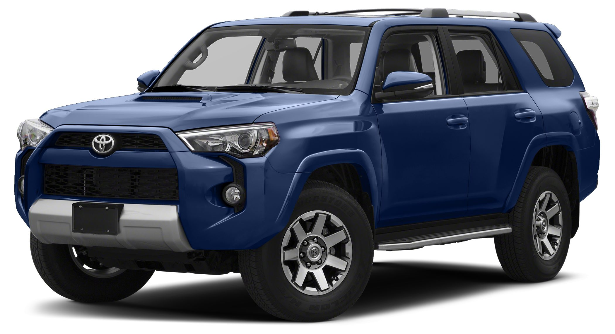 2018 Toyota 4Runner TRD Off Road Premium Heated Seats NAV Onboard Communications System CD Play