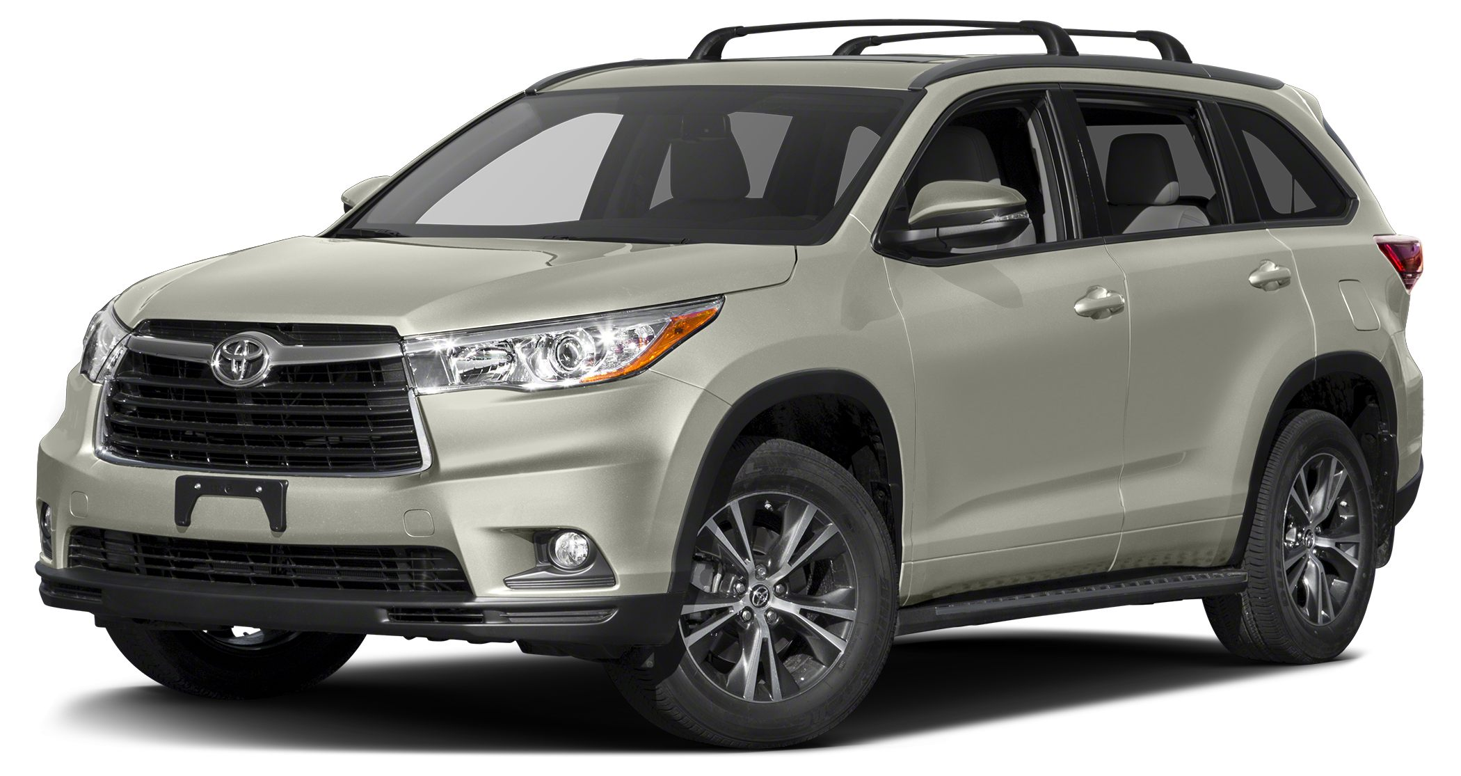 2016 Toyota Highlander XLE Miles 0Color Blizzard Pearl Stock 56488 VIN 5TDKKRFH6GS156488