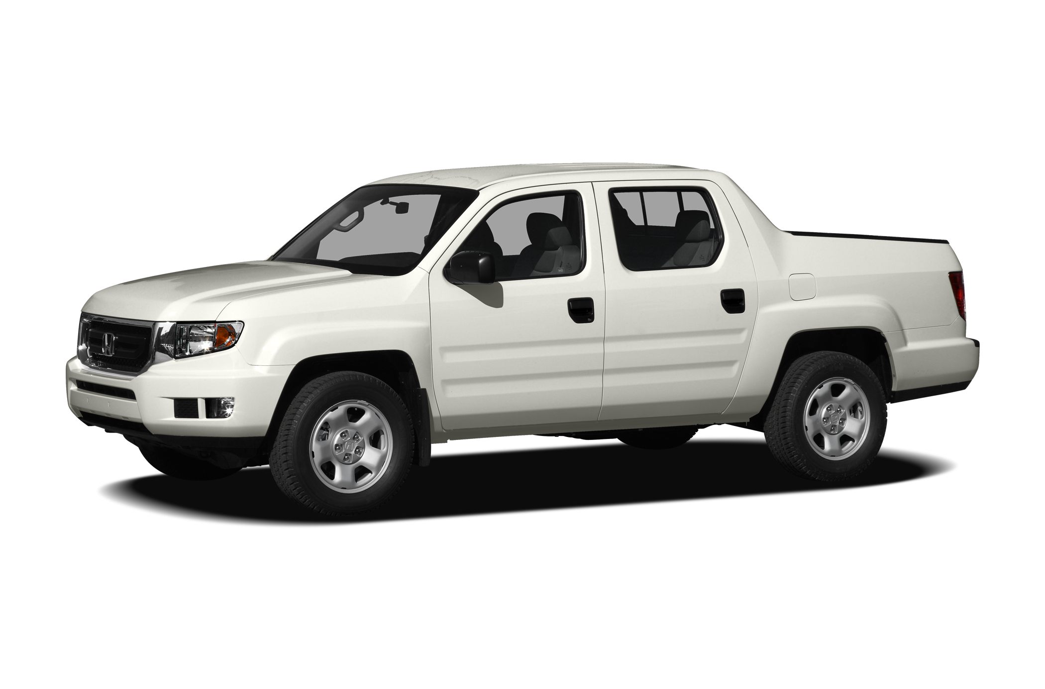2011 Honda Ridgeline RTS Honda has outdone itself with this rip-roaring Vehicle New Arrival Th