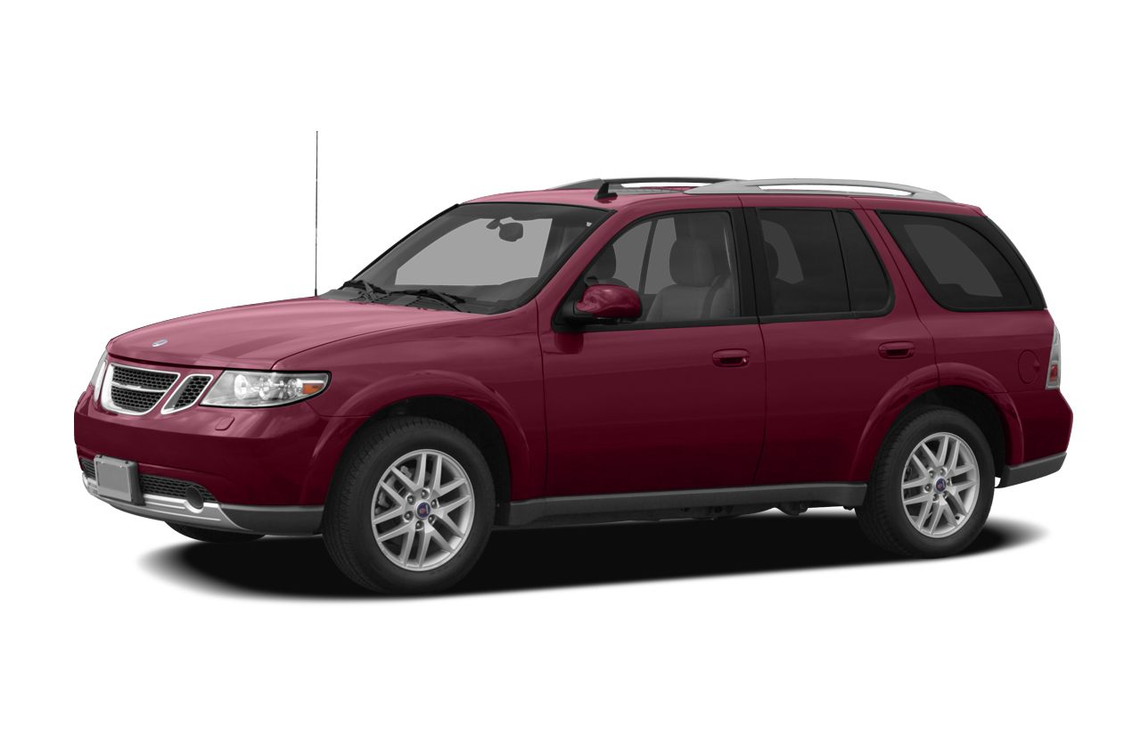 2006 Saab 9-7X 42i 42L I6 DOHC LEATHER AND FULL POWER 5 DAY 300 MILE EXCHANGERETURN PO