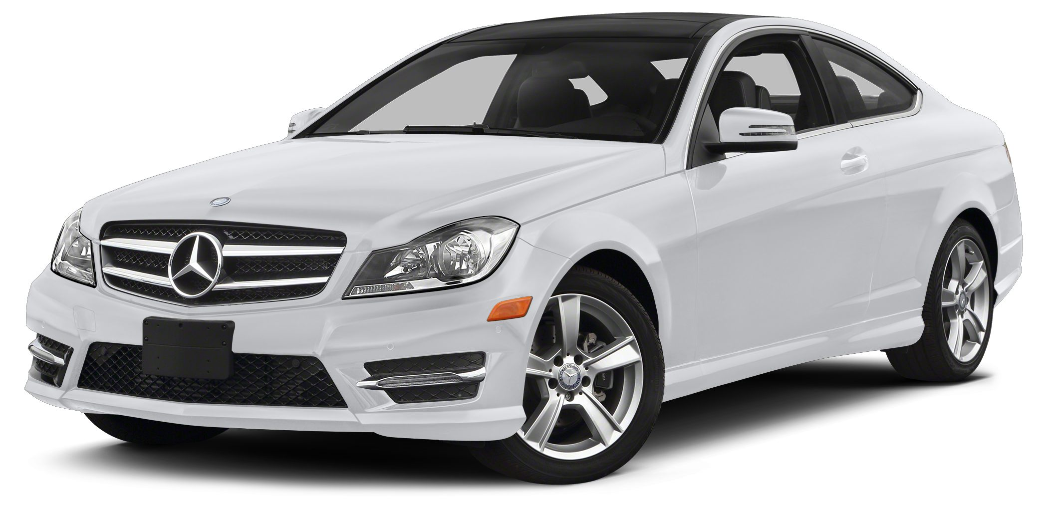 2014 MERCEDES C-Class C250 This 2014 C250 Sport Coupe is a one owner car with just 18k miles We h