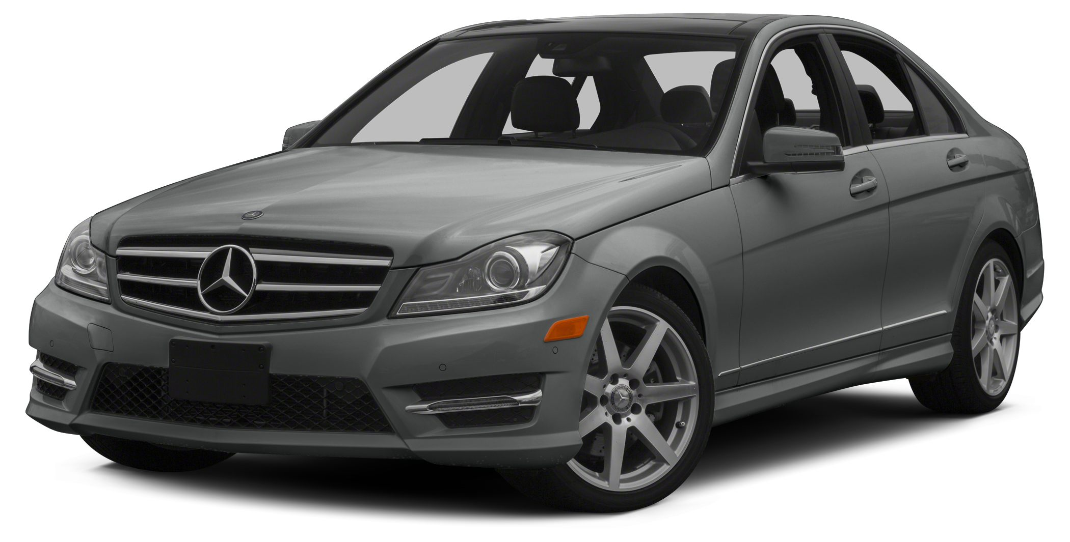 2014 MERCEDES C-Class C350 Sport We sold this incredible 2014 C350 sedan new This car was ordered
