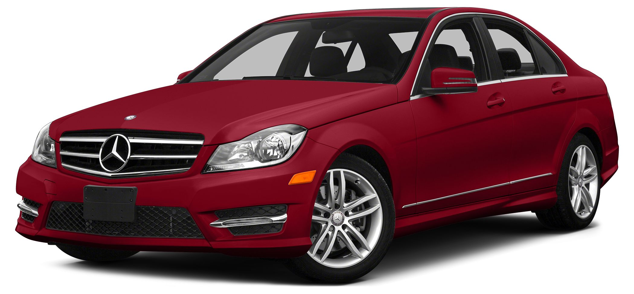 2014 MERCEDES C-Class C300 Vehicle Detailed Recent Oil Change and Passed Dealer Inspection Fun