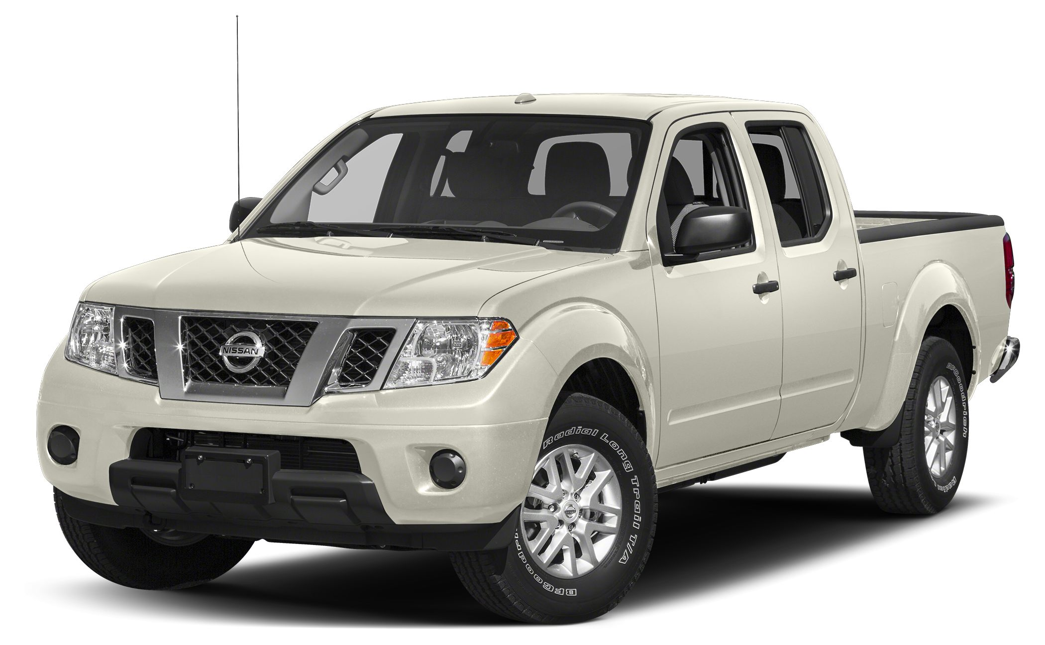 2014 Nissan Frontier SV This vehicle really shows it was cared for by the previous owner You shou