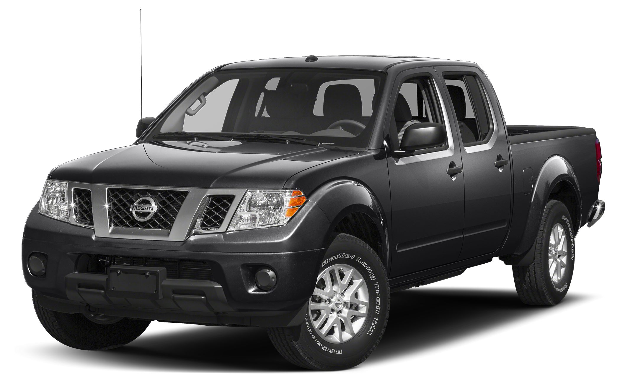 2016 Nissan Frontier SV New Arrival Priced below Market CarFax One Owner This Nissan Frontier i