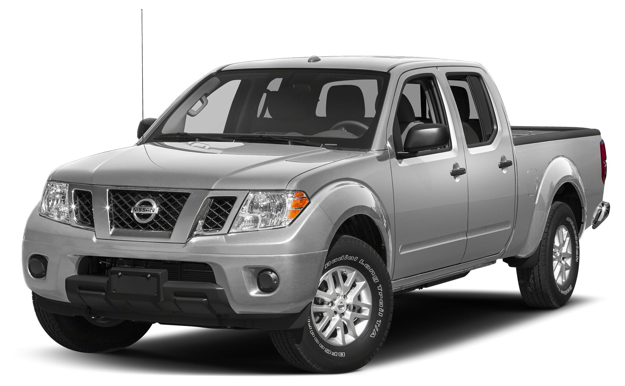 2015 Nissan Frontier S Beautiful FULLY LOADED 2015 Nissan Frontier equipped with the PRO-4X packa