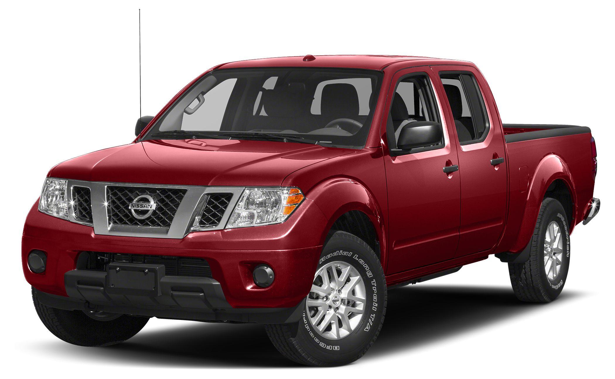 2014 Nissan Frontier SV Miles 24612Color Lava Red Stock 15MU127B VIN 1N6AD0ER1EN758338