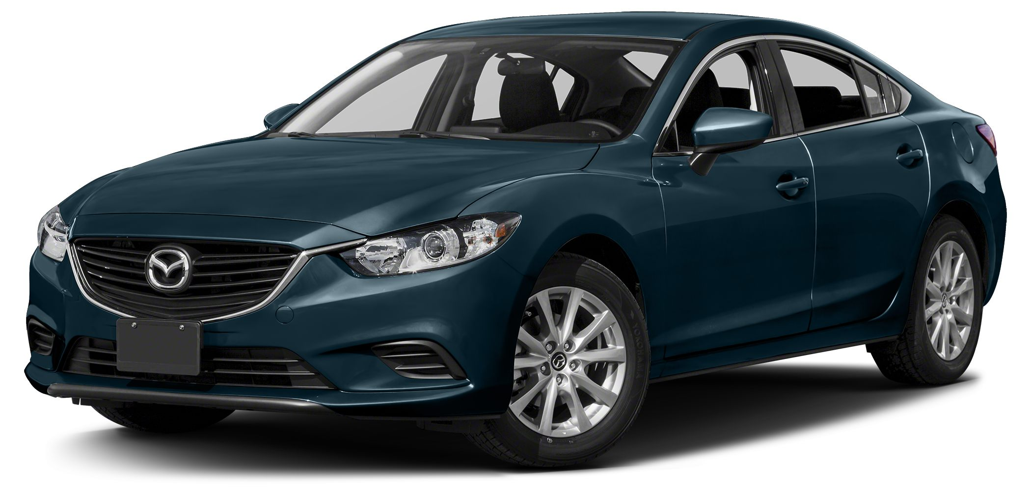 2016 Mazda MAZDA6 i Sport  NEW BRAKES and 1 OWNER Best color Get ready to ENJOY Dont