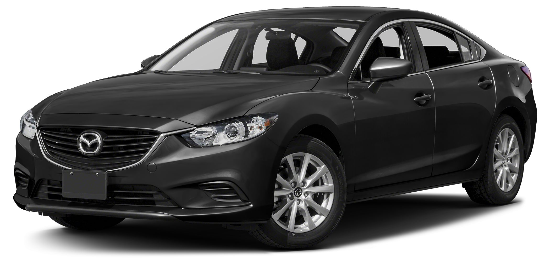 2016 Mazda MAZDA6 i Sport This 2016 Mazda Mazda6 4dr 4dr Sedan Automatic i Sport features a 25L 4