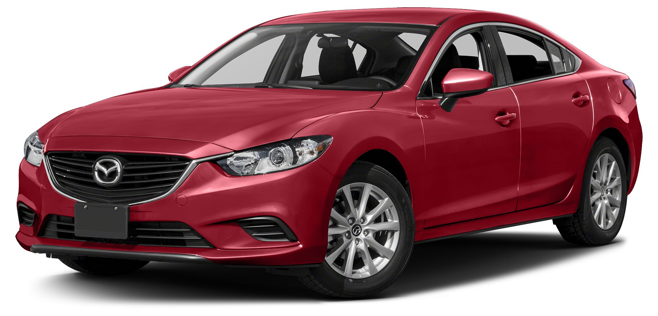 2016 Mazda MAZDA6 i Touring Miles 0Color Soul Red Stock G1460218 VIN JM1GJ1V59G1460218