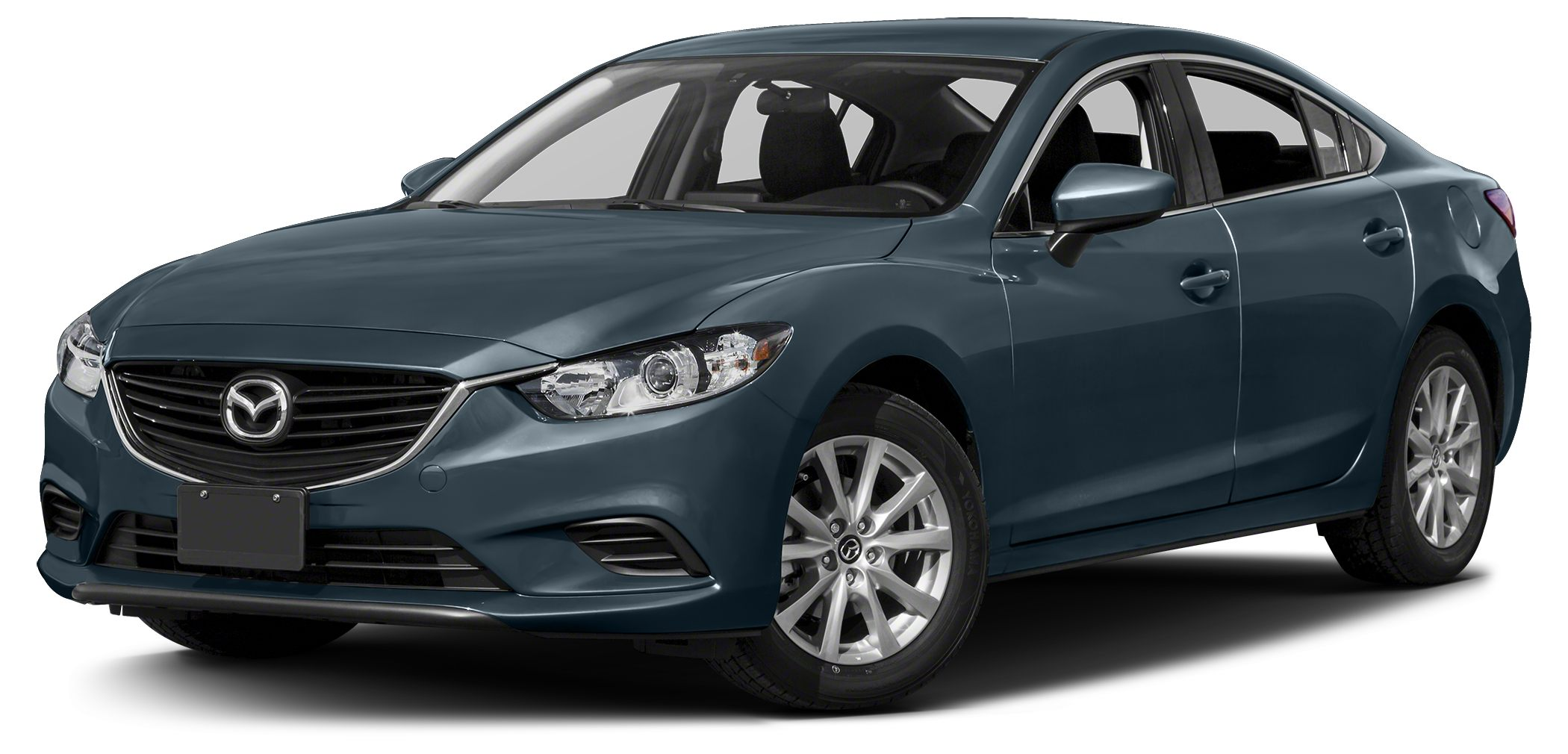 2016 Mazda MAZDA6 i Grand Touring Call to confirm availability Everyone qualifies for our Transpa