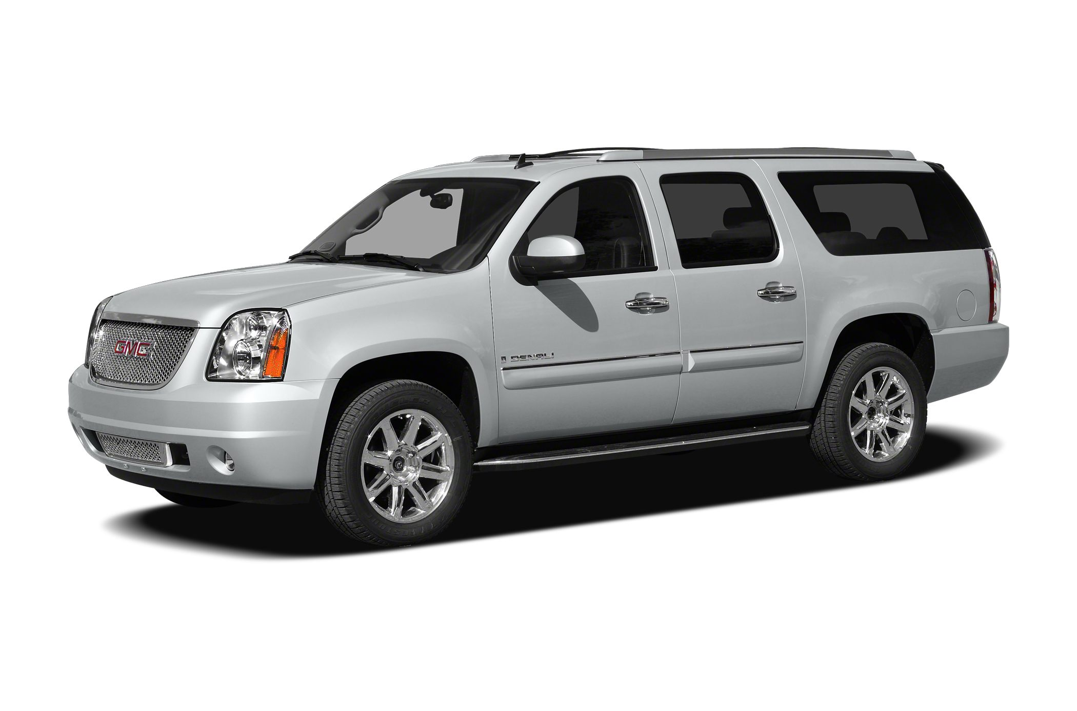 2011 GMC Yukon XL 1500 Denali Miles 98245Color Black Stock TS282355 VIN 1GKS2MEF5BR282355