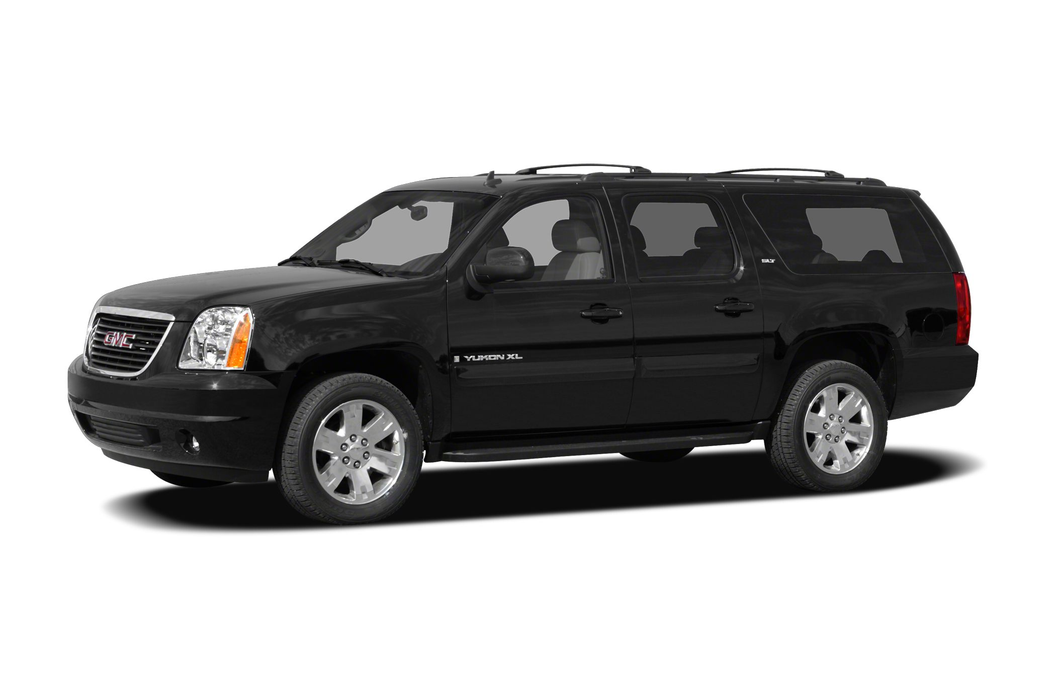 2011 GMC Yukon XL 1500 SLT Miles 72137Color Black Stock 17EX25A VIN 1GKS1KE05BR159707