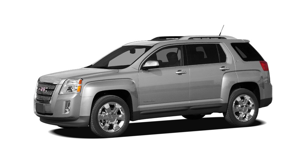 2011 GMC Terrain SLE-1 AWD Priced below Market CarFax One Owner Low miles for a 2011 Back-up C