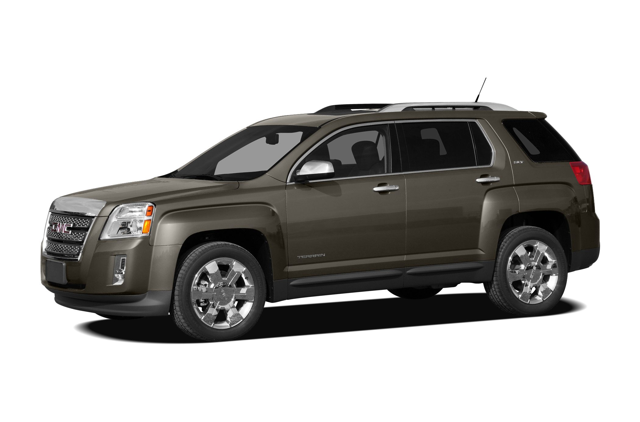 2011 GMC Terrain SLT-2 ITS OUR 50TH ANNIVERSARY HERE AT MARTYS AND TO CELEBRATE WERE OFFERING TH