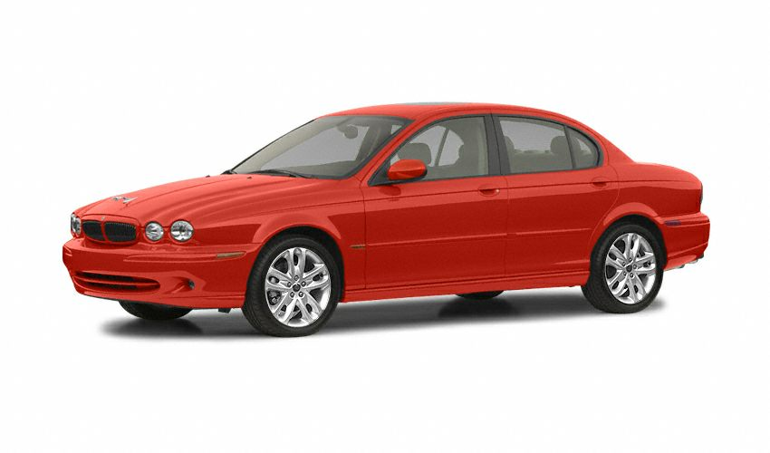 2002 Jaguar X-TYPE 25 ALL PRICES ARE CASH PRICES UNLESS STATED AND DO NOT REFLECT FINANCING WE A
