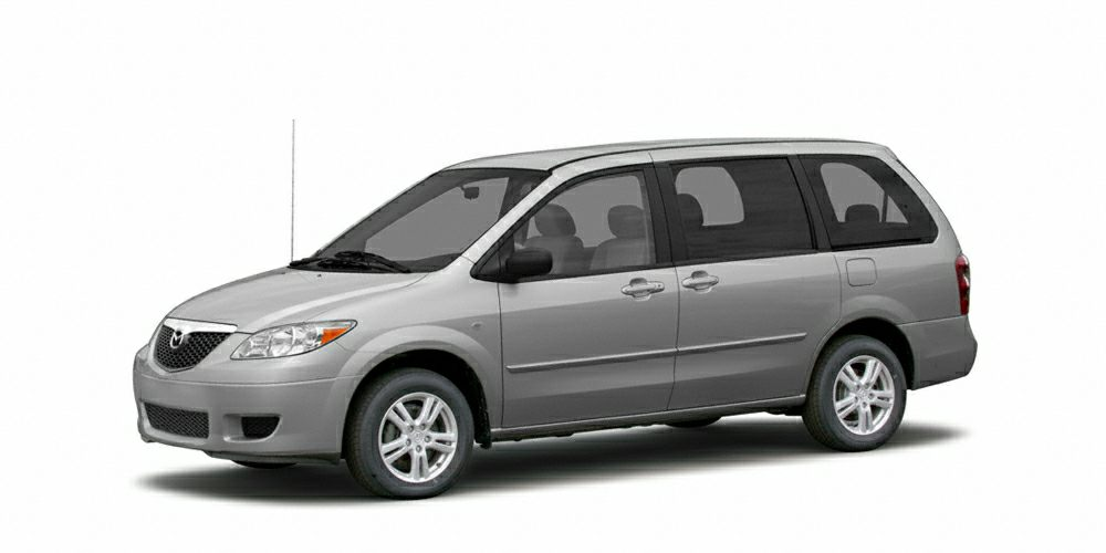 2005 Mazda MPV LX New Arrival Keyless Start Automatic Popular Color Call Dealer to confir