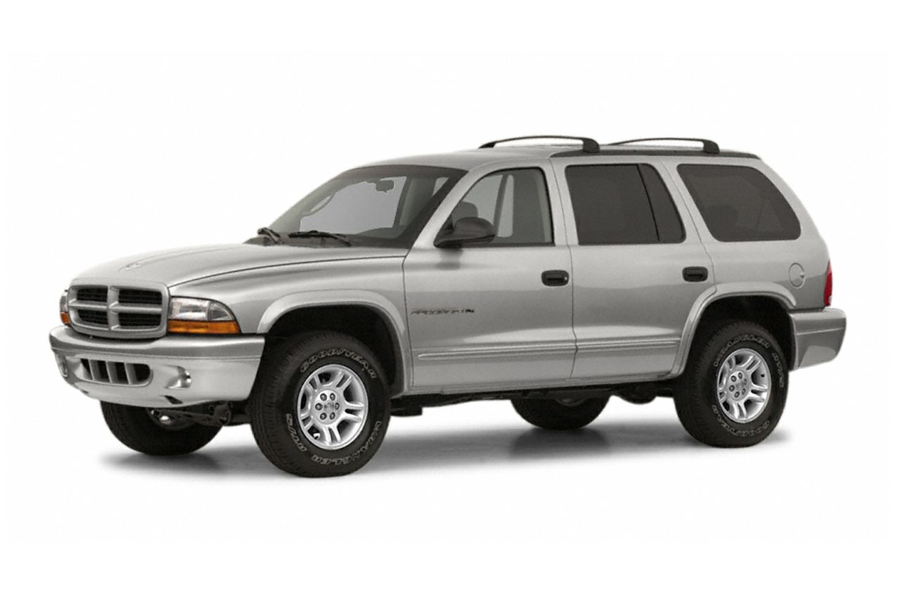 2003 Dodge Durango SLT Win a steal on this 2003 Dodge Durango SLT before its too late Comfortabl