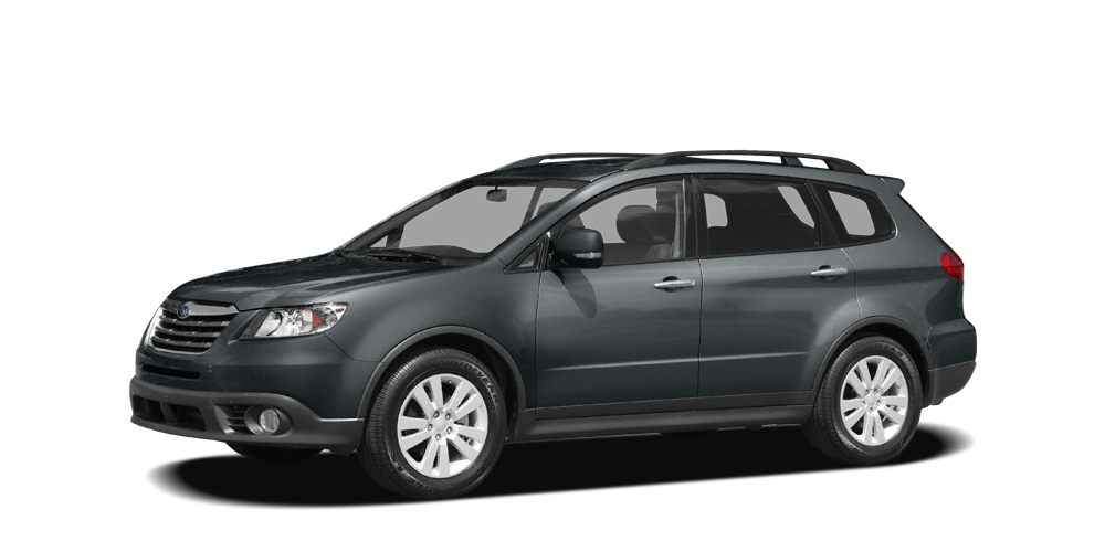 2009 Subaru Tribeca  AWD Come to the experts Want to stretch your purchasing power Well take a l