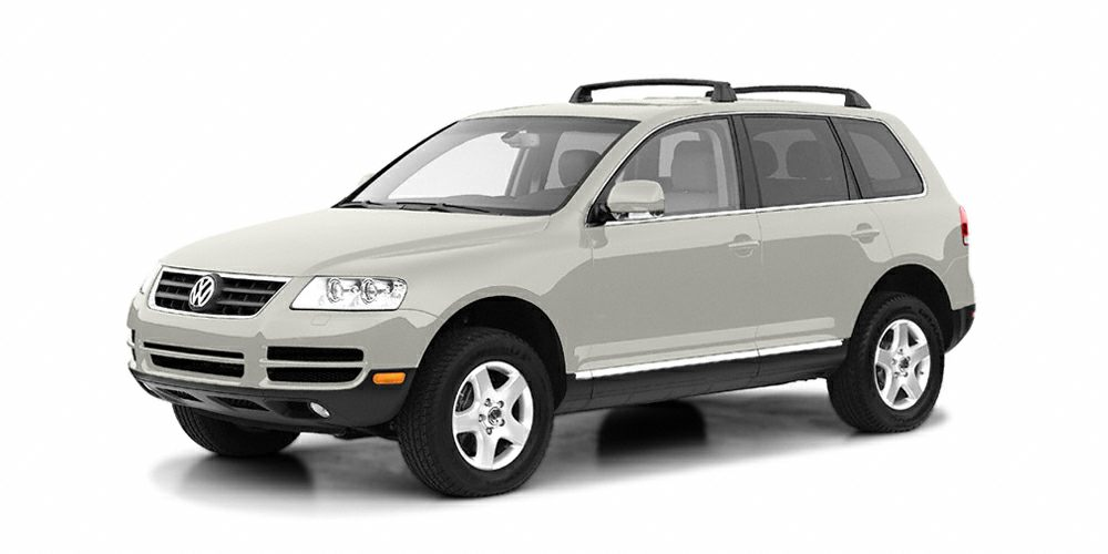 2005 Volkswagen Touareg V6 INTERNET HOT LINE 877-818-4947We want to make sure you get the best cus
