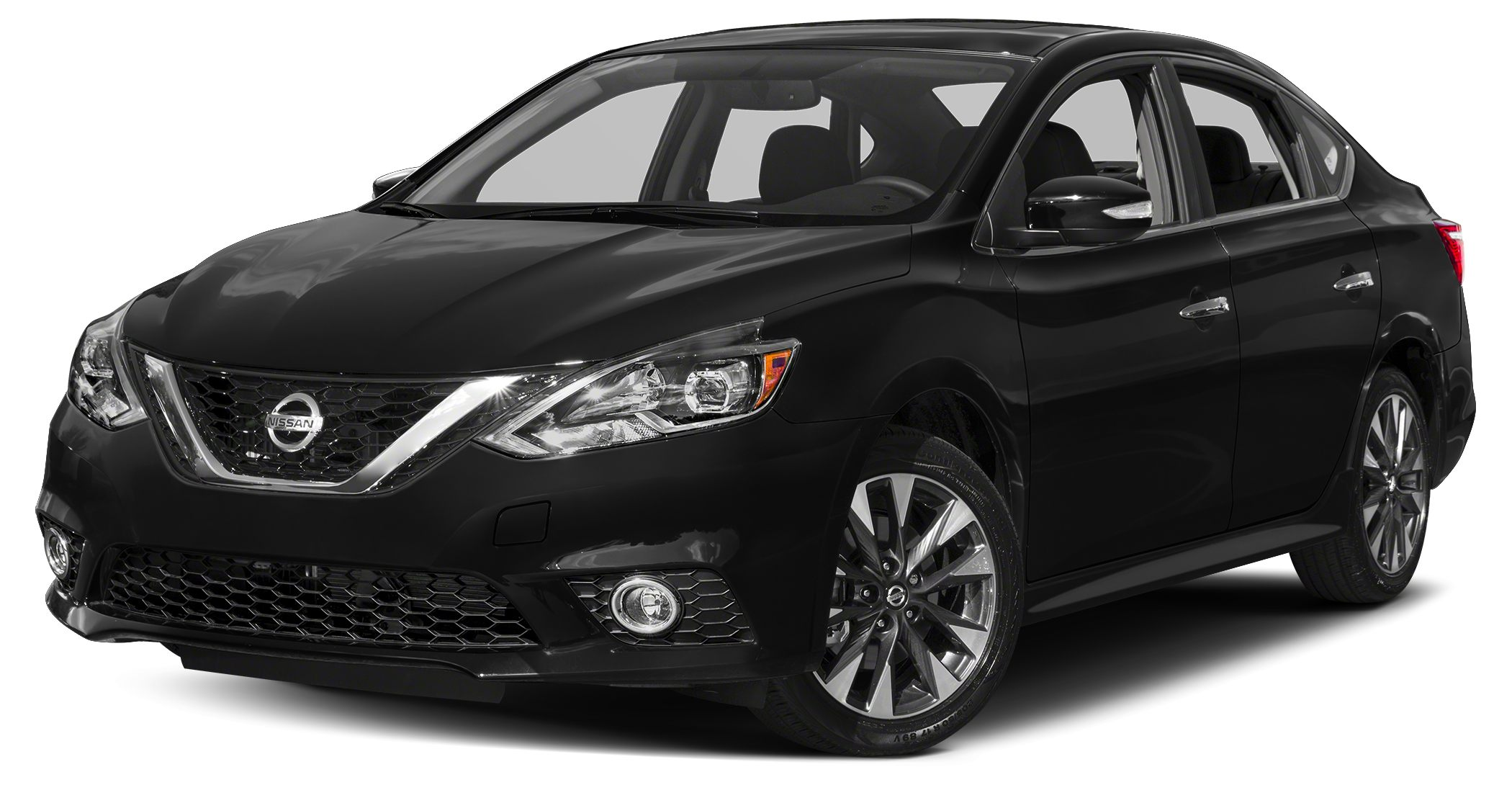 2017 Nissan Sentra SR Turbo This 2017 Nissan SENTRA SR Turbo will sell fast Bluetooth Save mon
